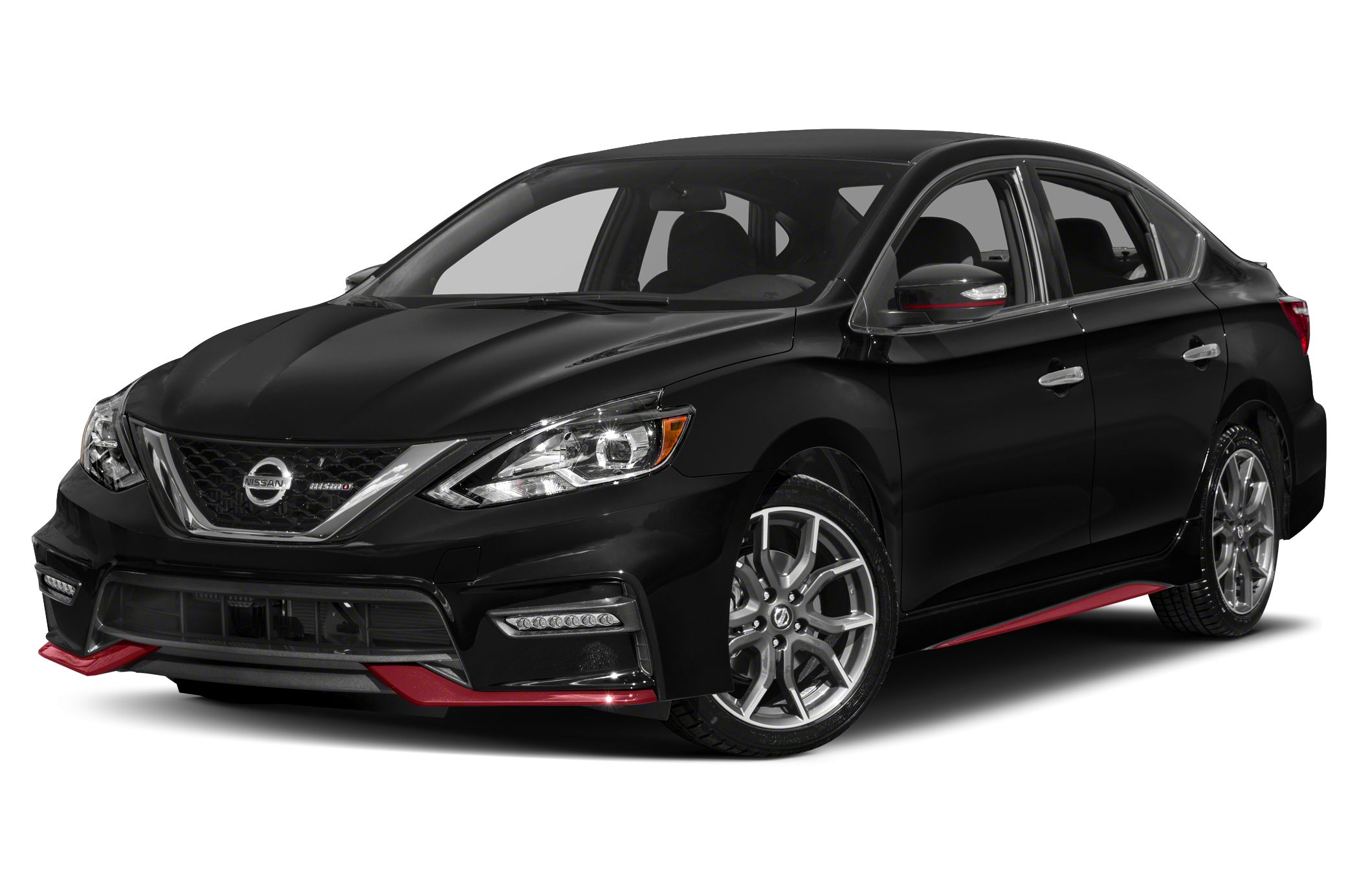 2019 Nissan Sentra Nismo 4dr Sedan Specs And Prices