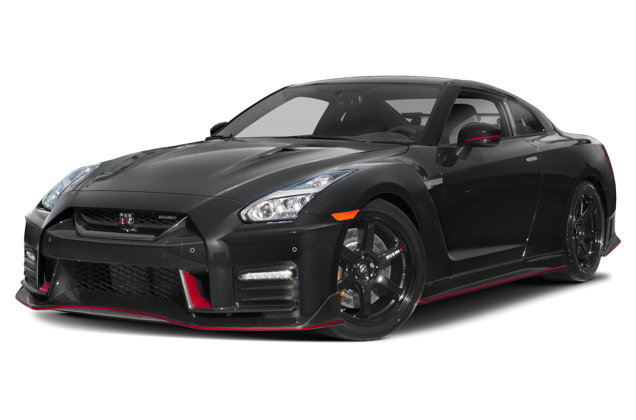 2018 Nissan Gt R Nismo 2dr All Wheel Drive Coupe Specs And Prices