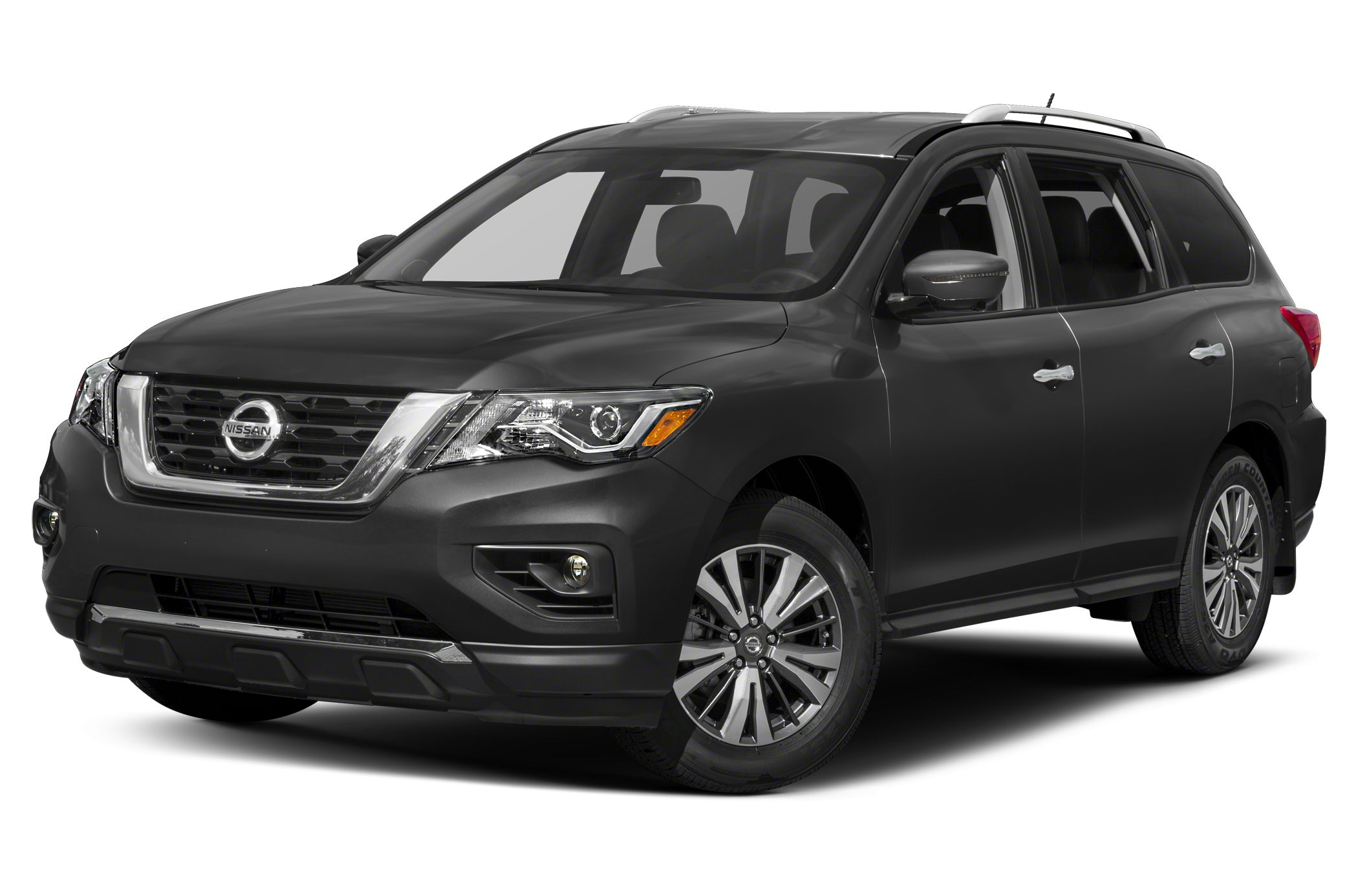 2018 Nissan Pathfinder SL 4dr 4x4 Specs and Prices