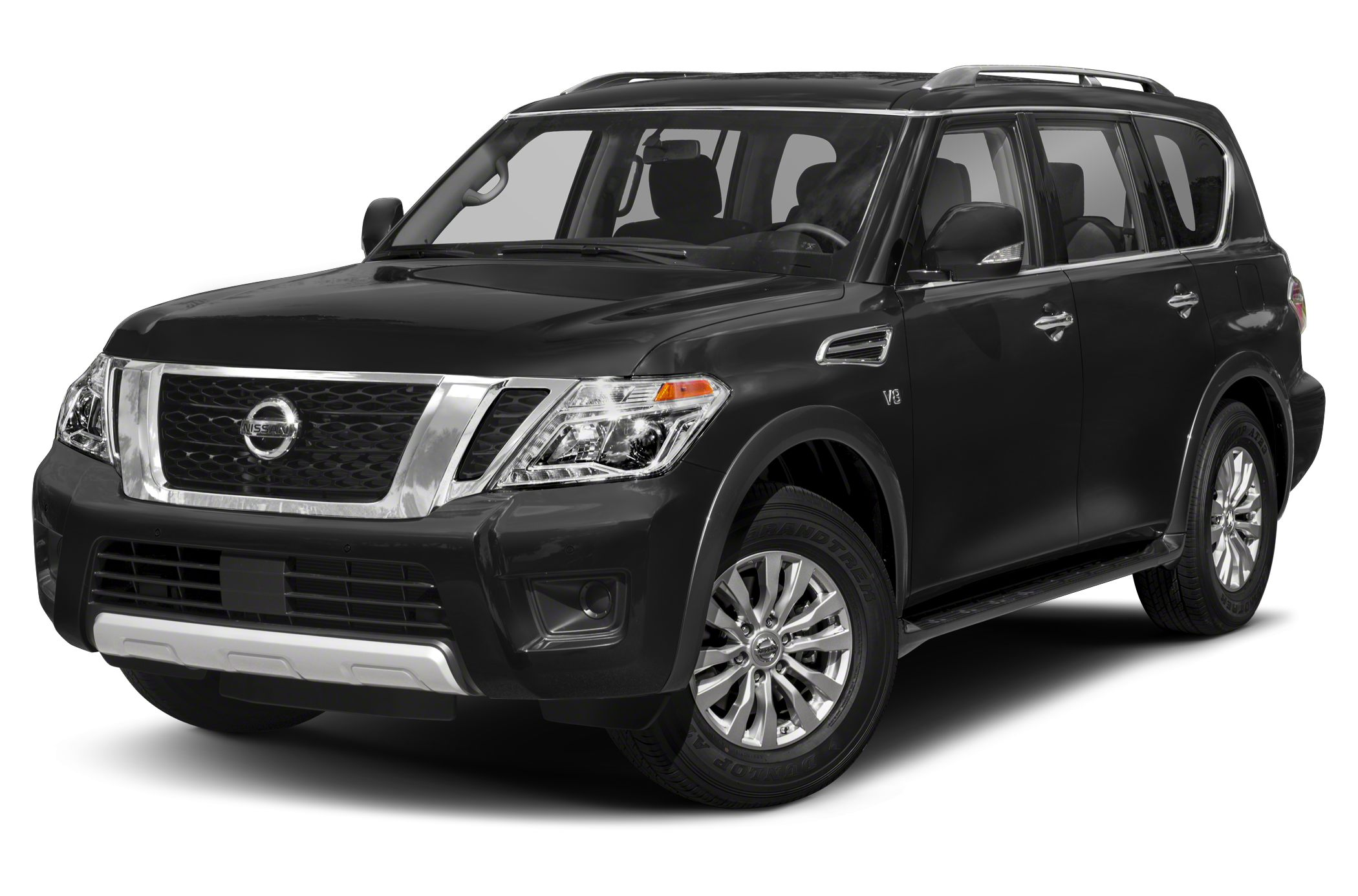 nissan armada prices, reviews and new model information - autoblog