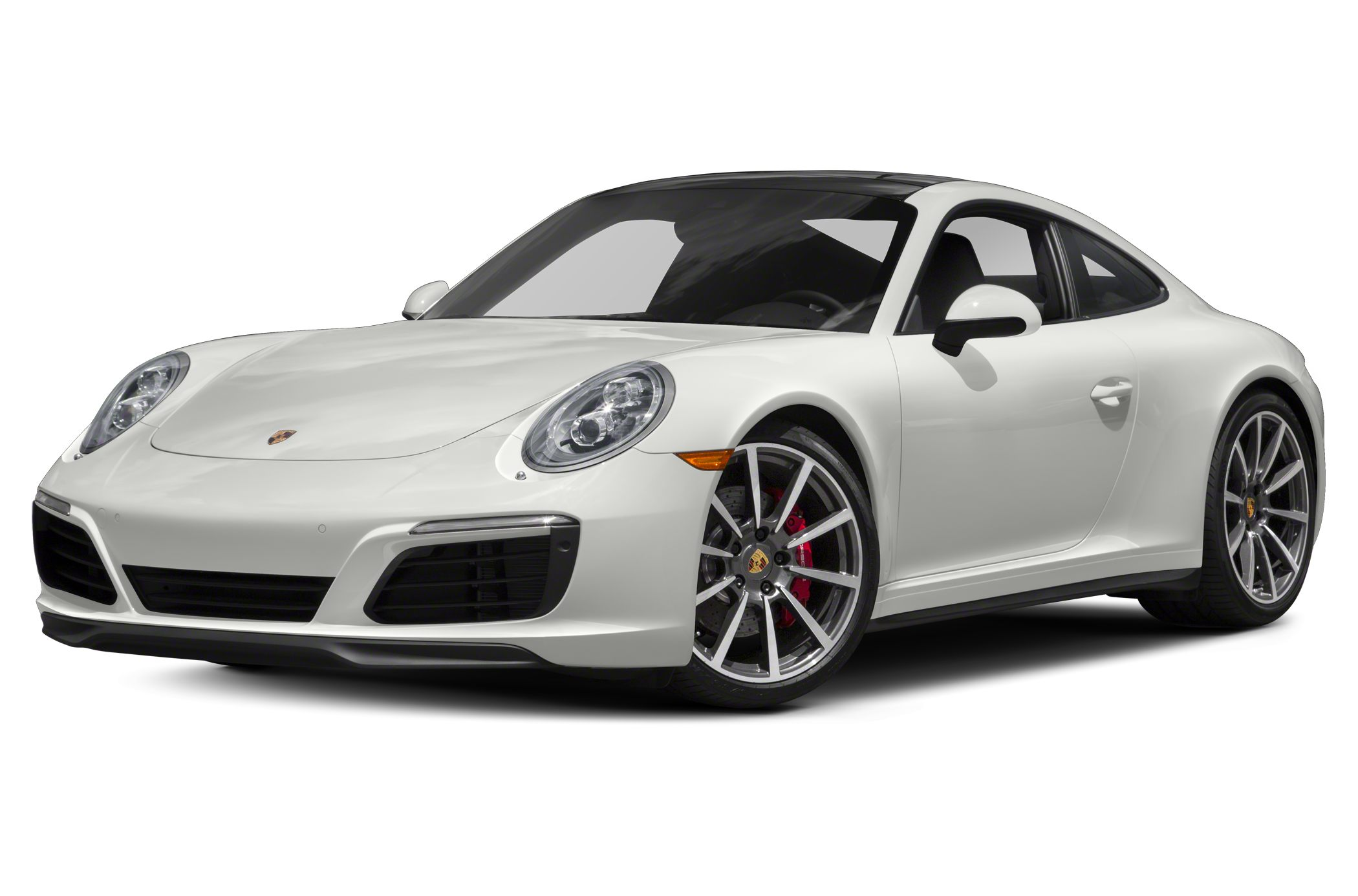2019 Porsche 911 Carrera 4s 2dr All Wheel Drive Coupe Pricing And Options