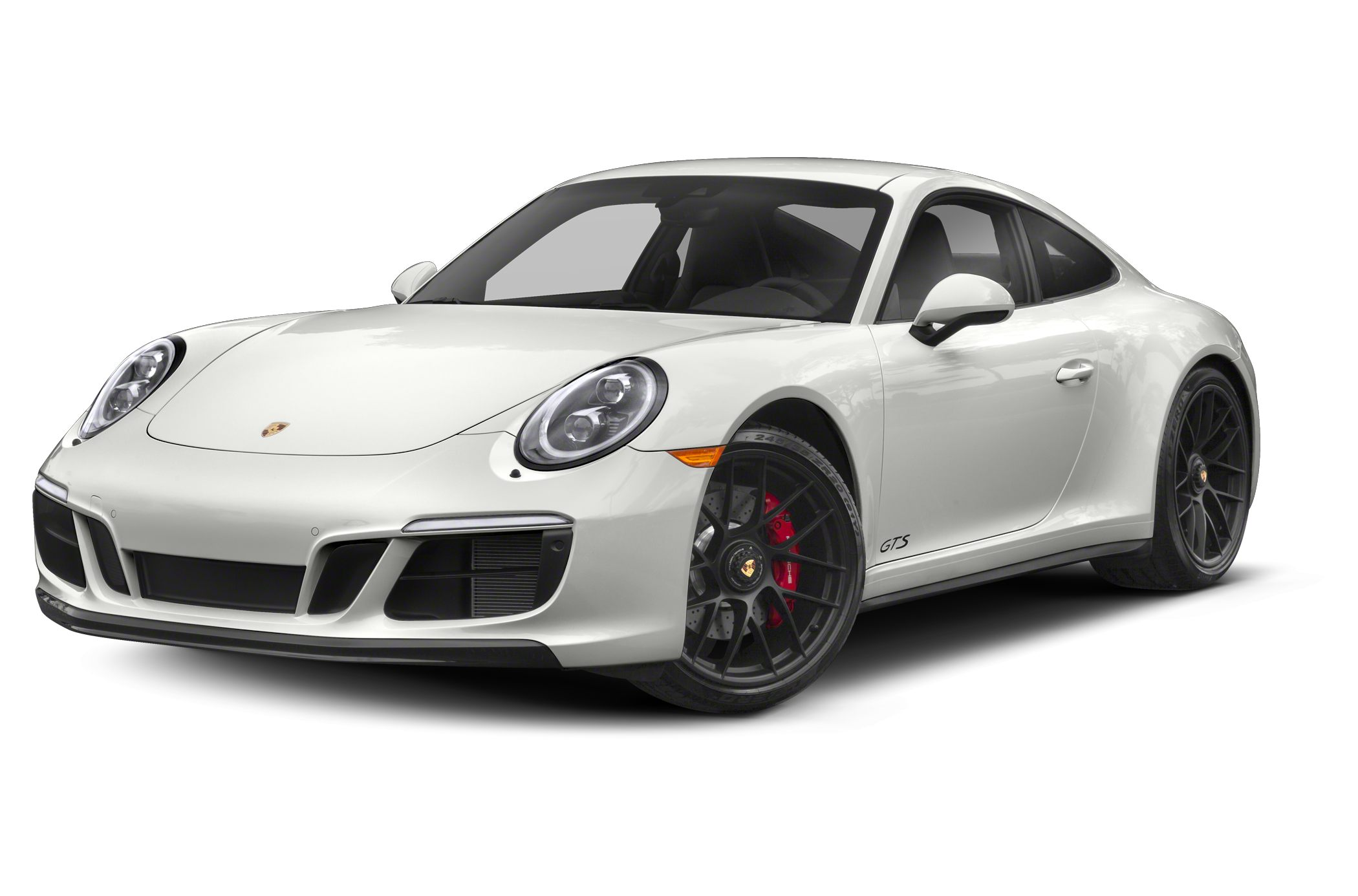 2018 Porsche 911 Carrera 4 Gts 2dr All Wheel Drive Coupe Pricing And Options
