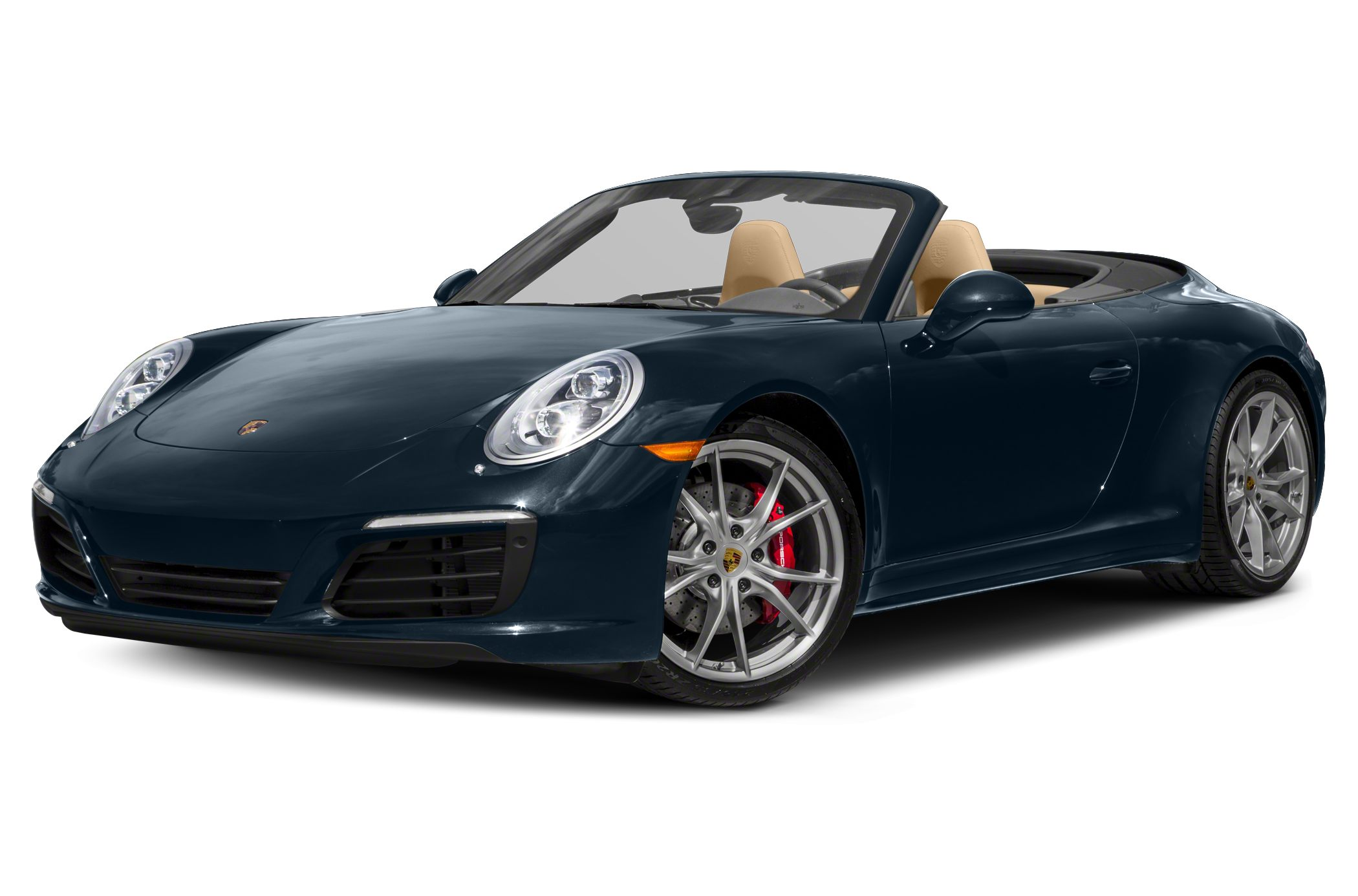 2018 Porsche 911 Carrera 4 Gts 2dr All Wheel Drive Cabriolet Specs And Prices