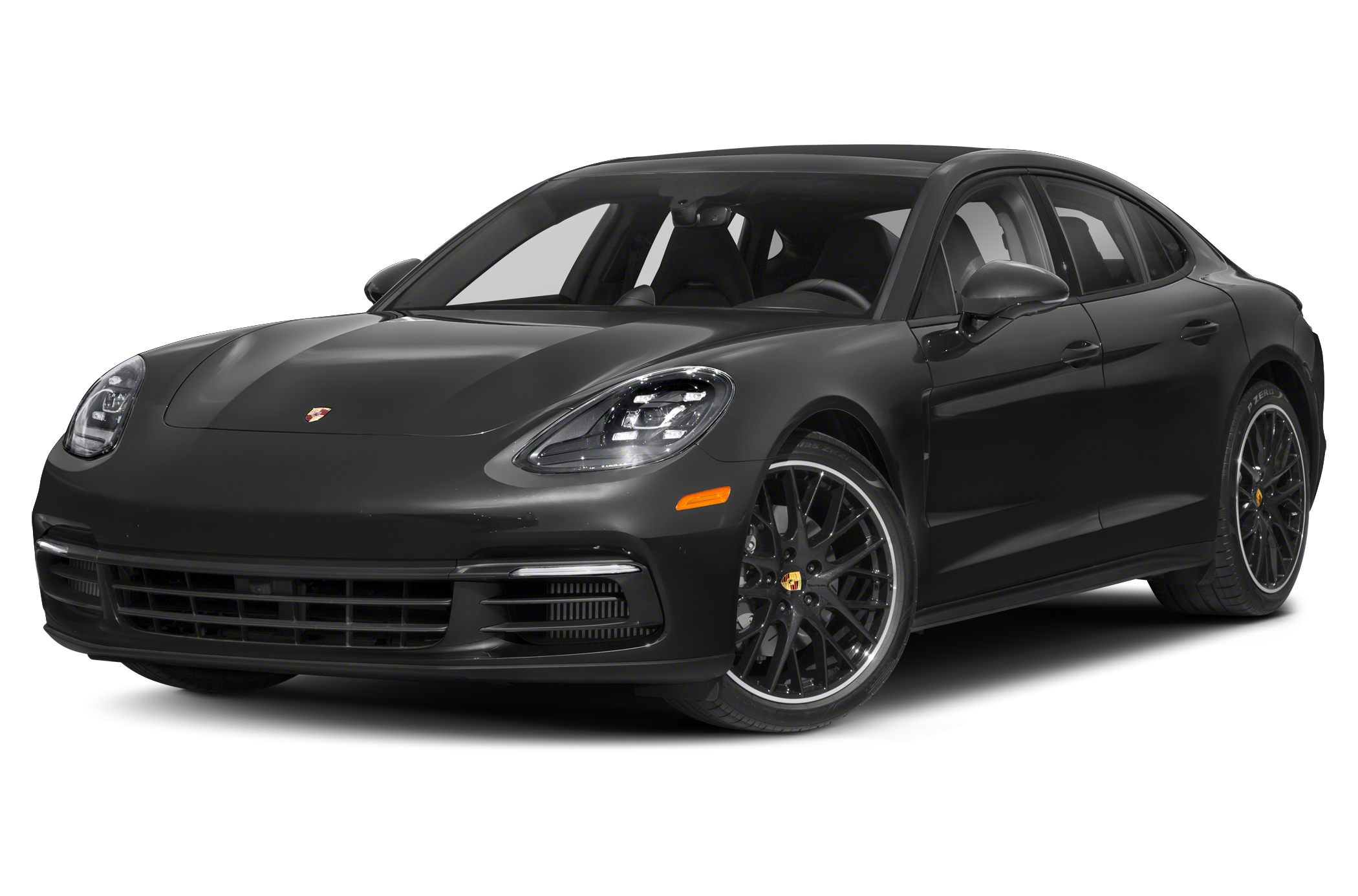 Porsche to develop new line of engines for next Panamera