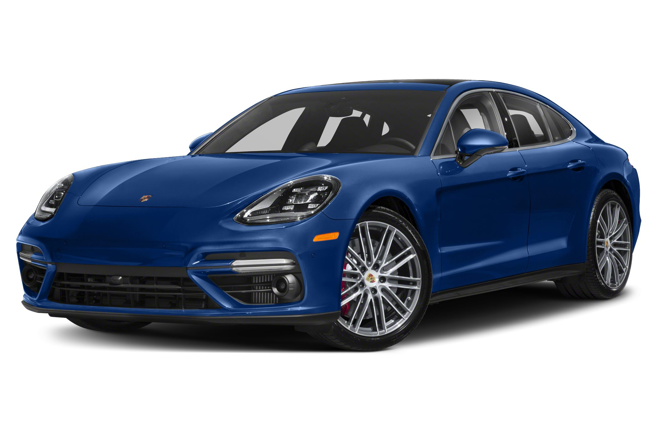 2019 Porsche Panamera Turbo 4dr All-wheel Drive Hatchback