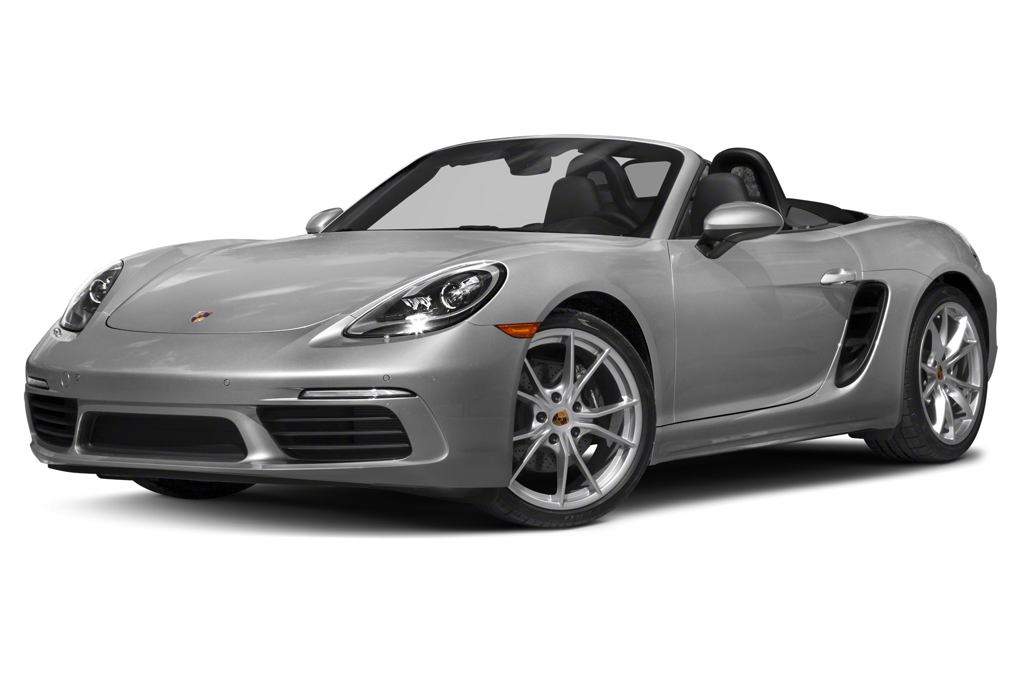 Porsche teases 718 Boxster Spyder: 'A storm is coming'