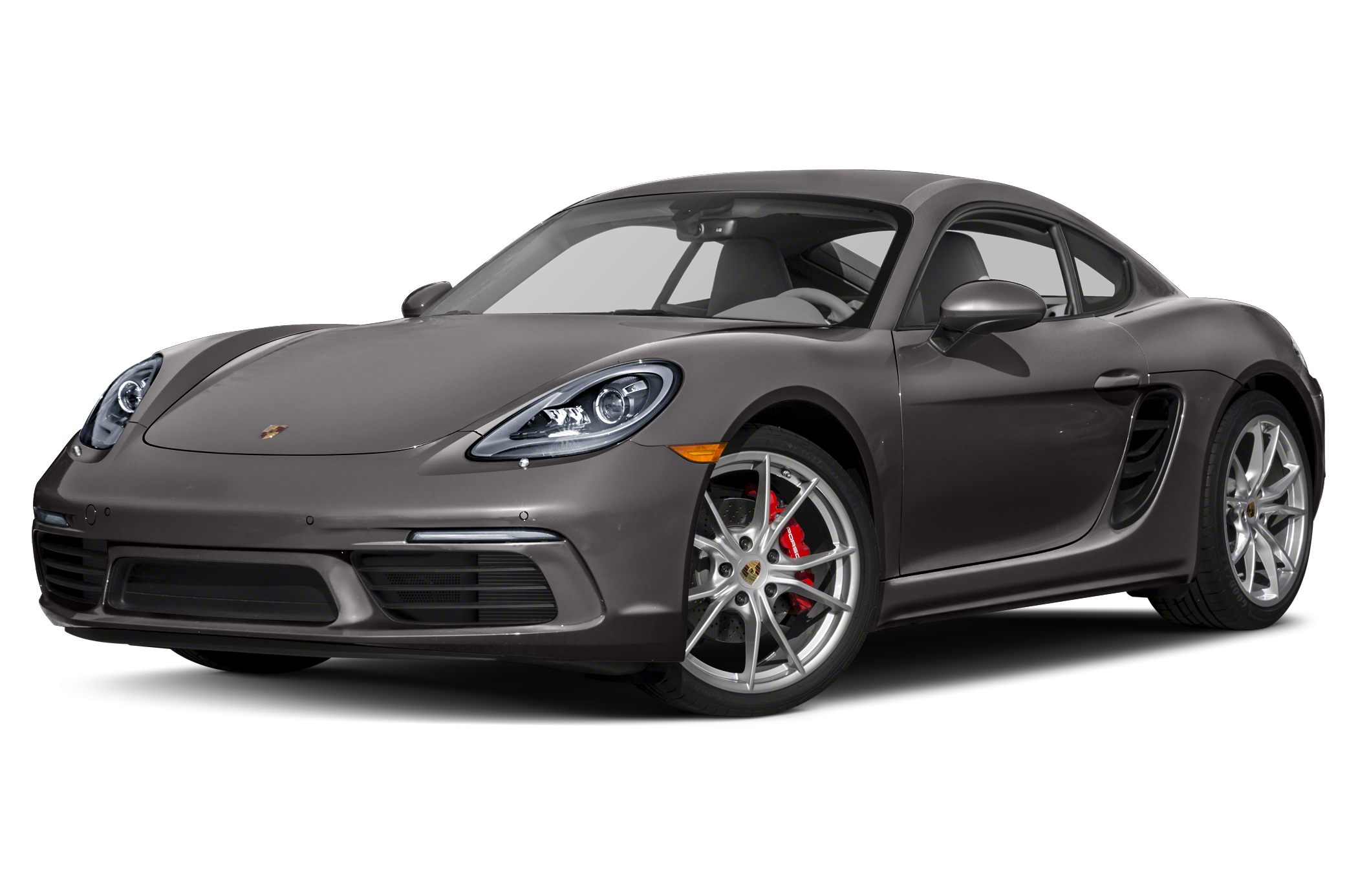 2018 Porsche 718 Cayman S 2dr Rear Wheel Drive Coupe Specs And Prices
