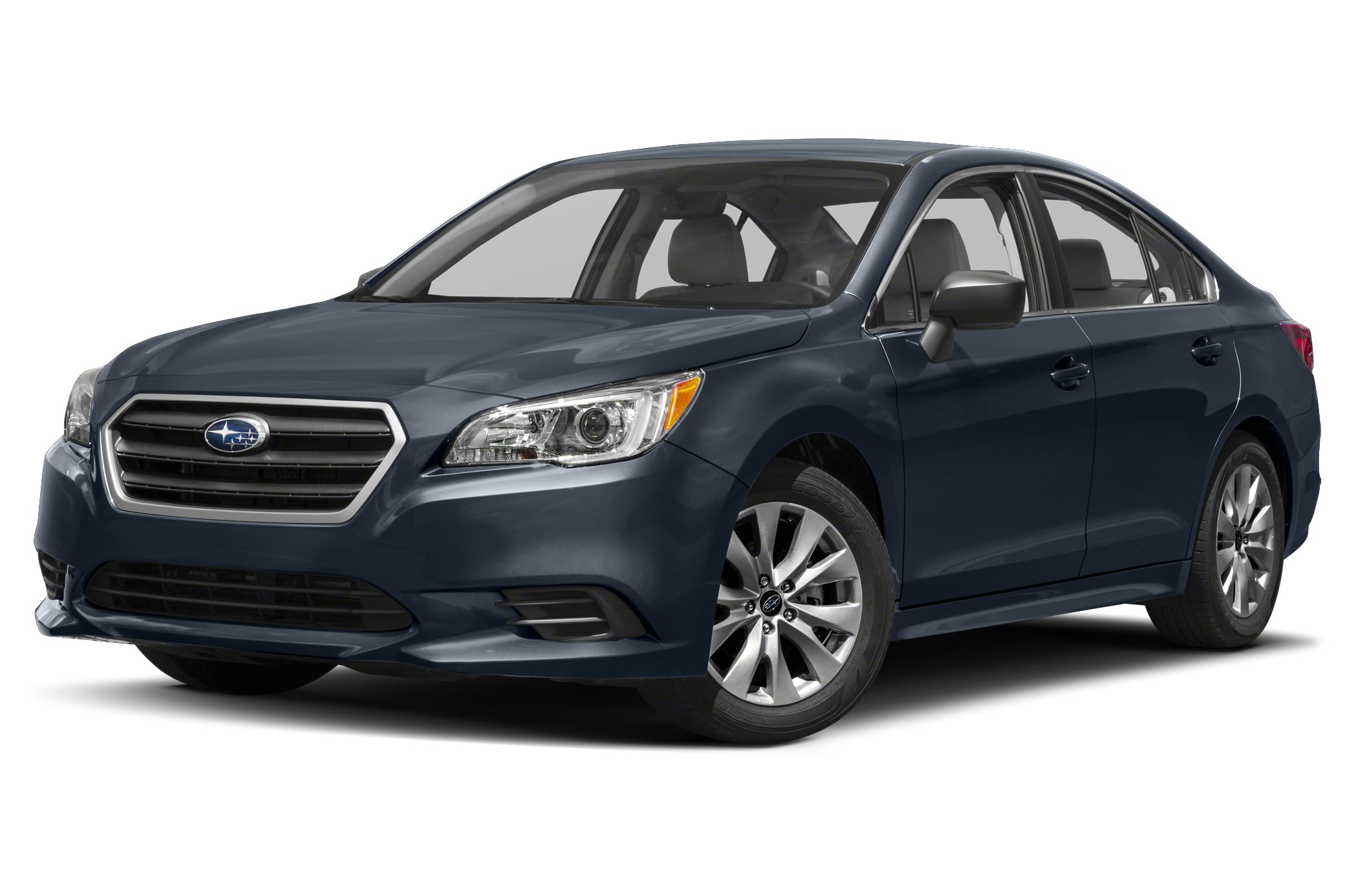 2017 Subaru Legacy Safety Features