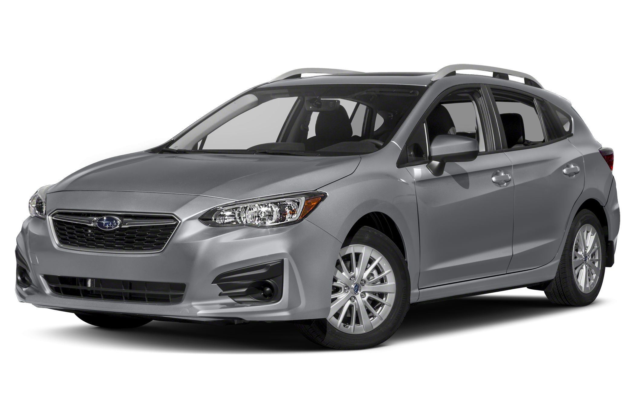 2017 Subaru Impreza 2.0i Premium 4dr All-wheel Drive Hatchback