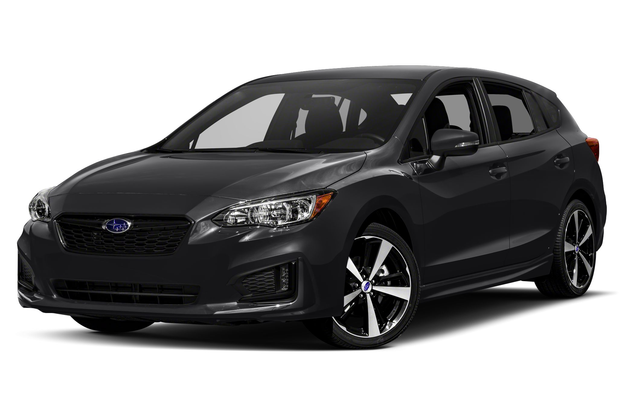 2018 Subaru Impreza 2 0i Sport 4dr All Wheel Drive Hatchback Specs And Prices