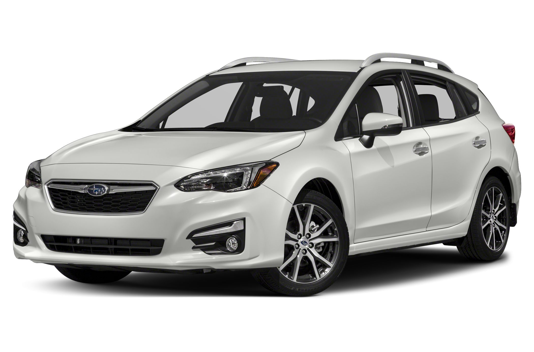 2017 Subaru Impreza 2.0i Limited 4dr All-wheel Drive Hatchback