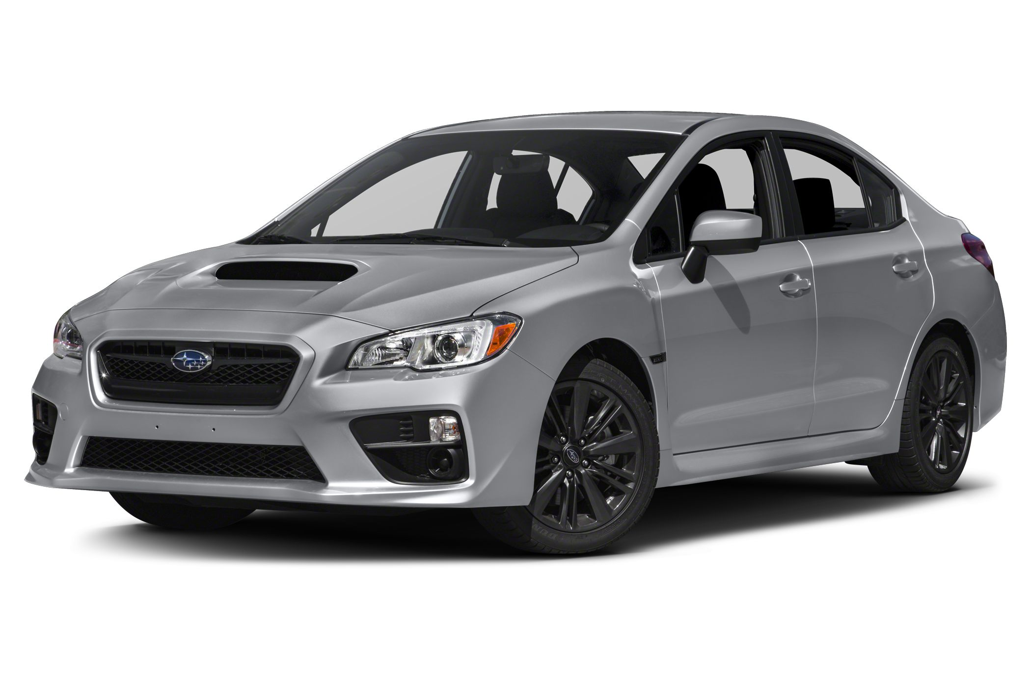 2016 Wrx New Car Test Drive 3 Reviews