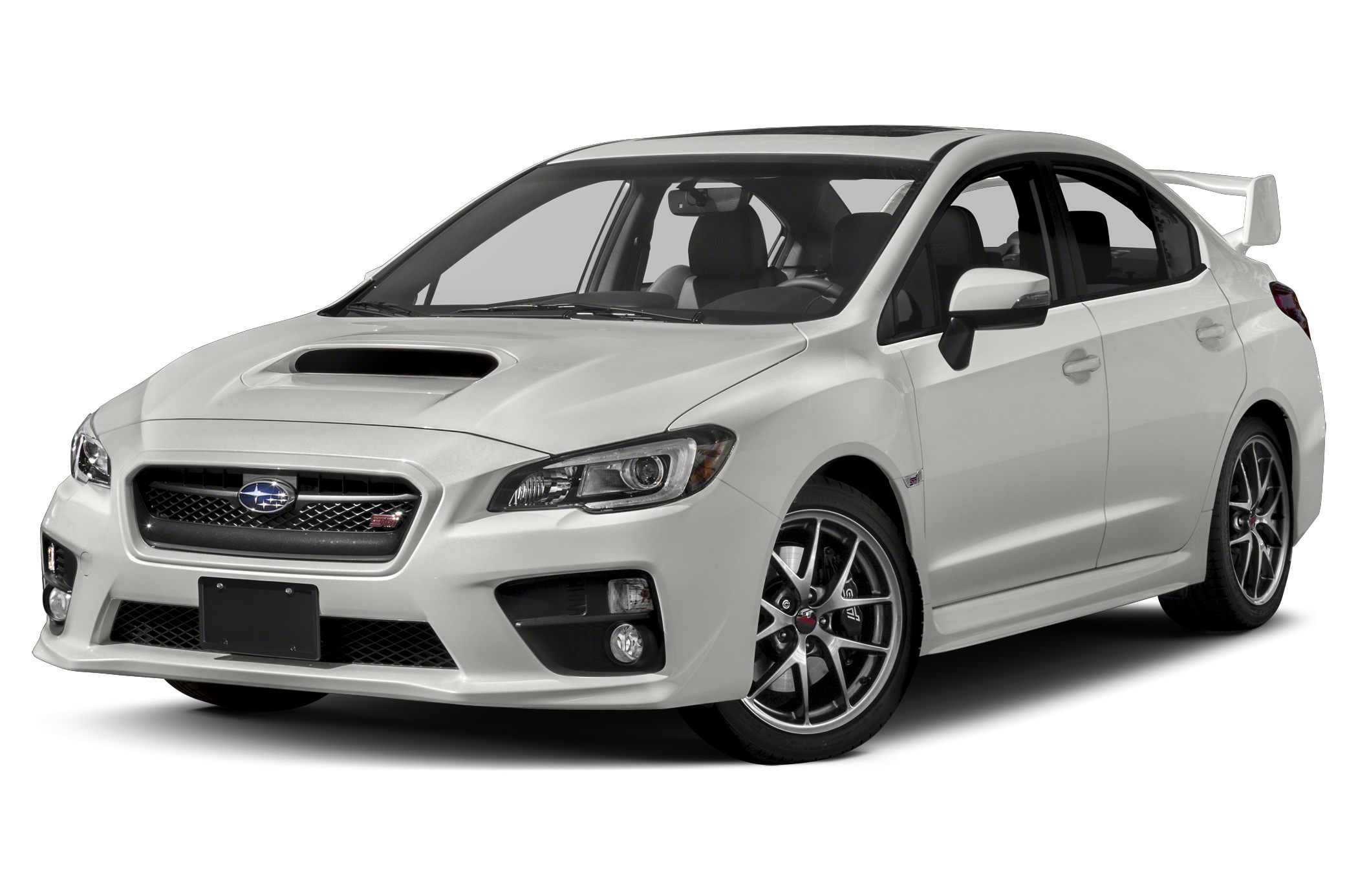2016 Subaru Wrx Sti Limited W Wing 4dr All Wheel Drive Sedan Specs And Prices