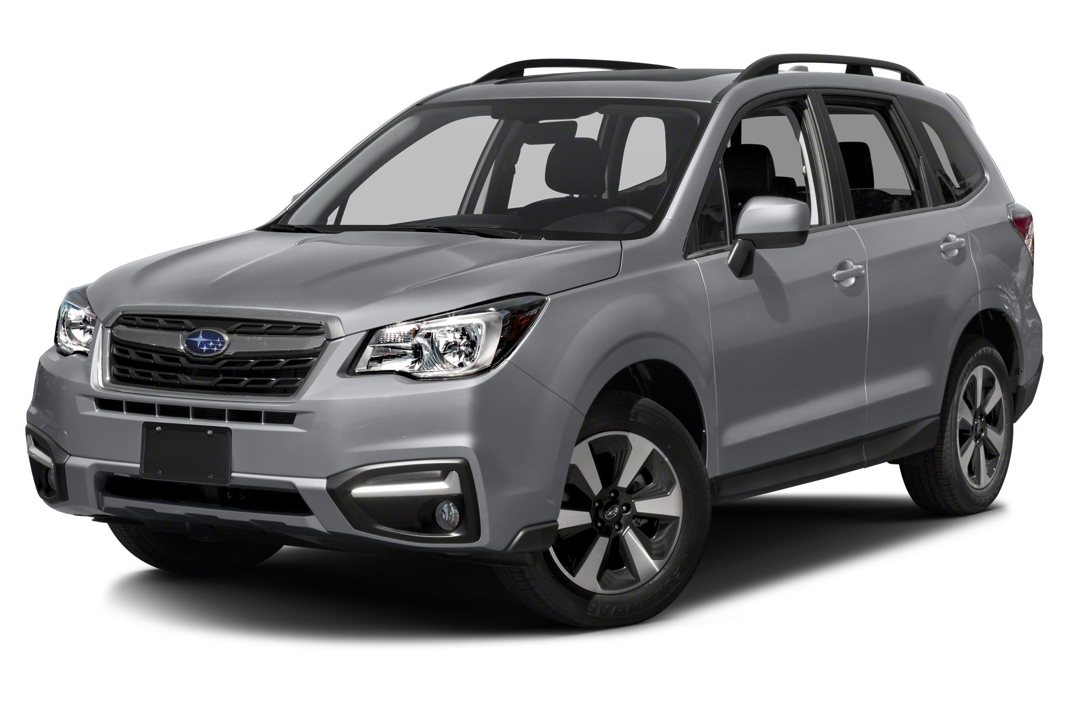 2018 Subaru Forester 2.5i Limited 4dr All-wheel Drive