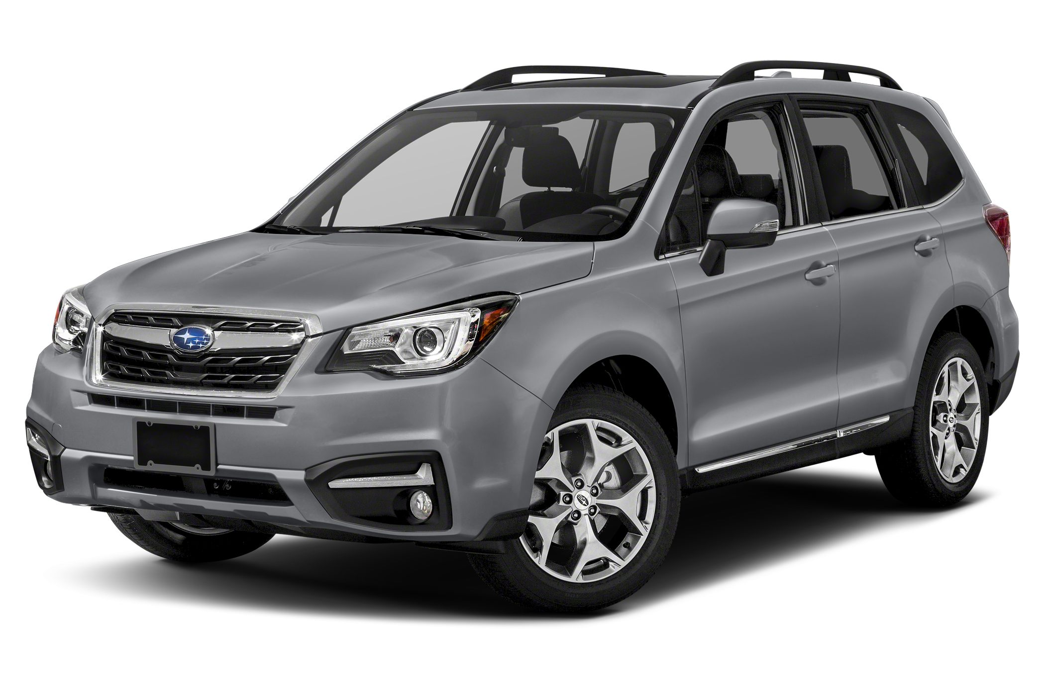 2018 Subaru Forester 2.5i Touring 4dr All-wheel Drive