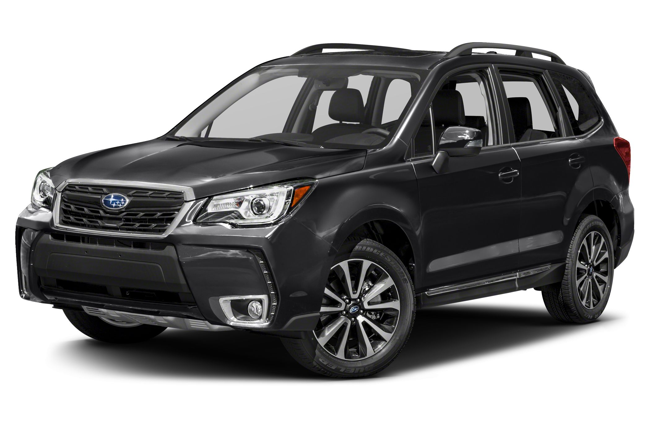 2018 Subaru Forester 2.0XT Touring 4dr All-wheel Drive
