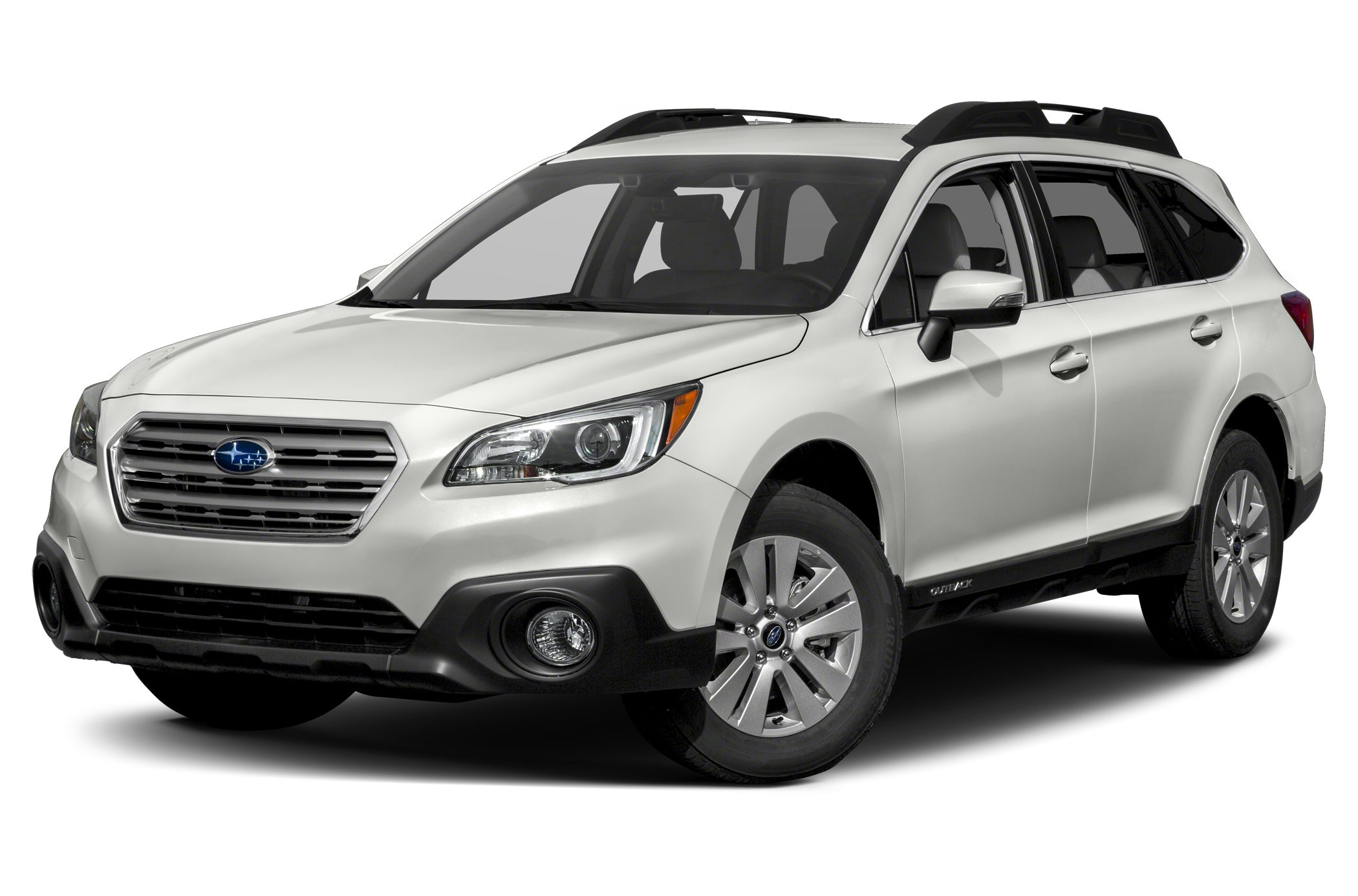 2017 Subaru Outback 2.5i Premium 4dr All-wheel Drive