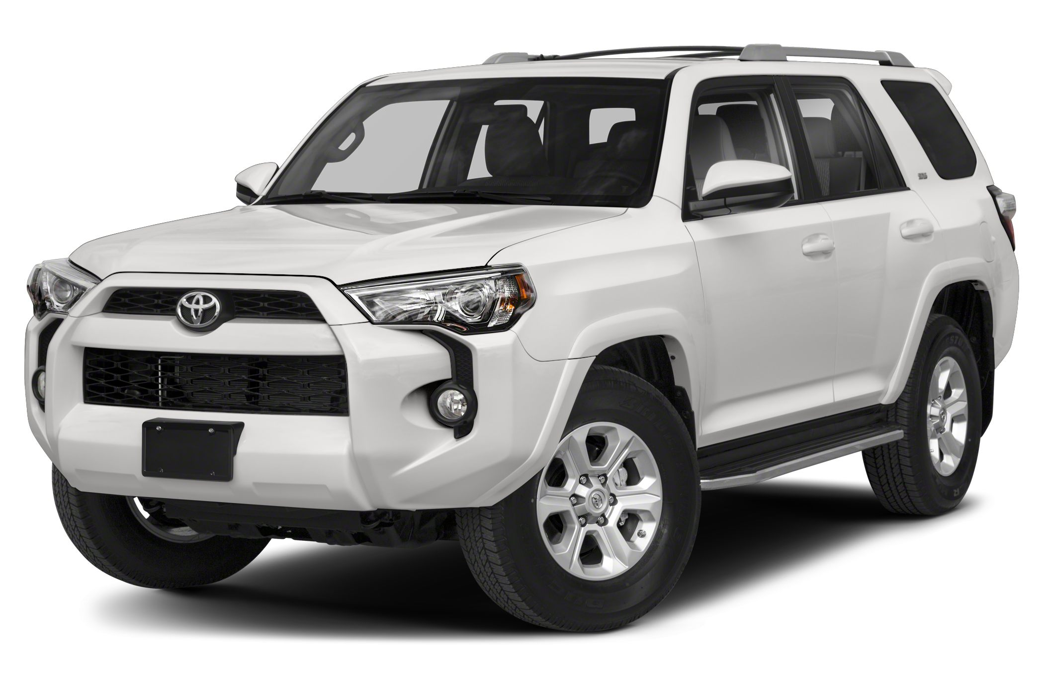 2019 Toyota 4runner Pricing And Specs