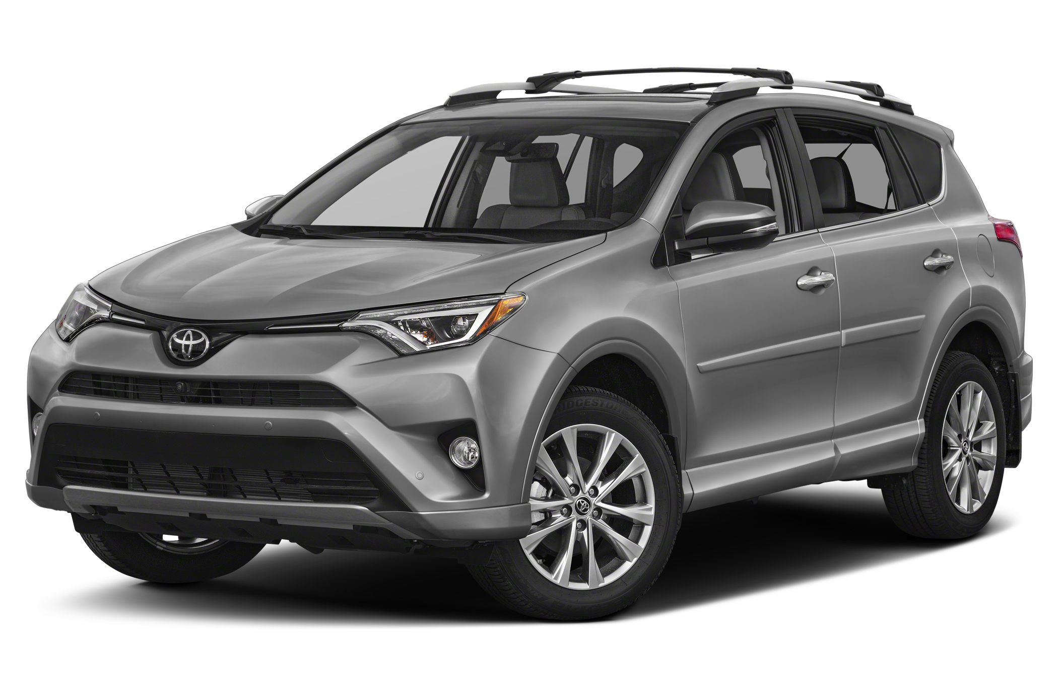 2017 Toyota RAV4 Platinum 4dr All wheel Drive Pricing and Options