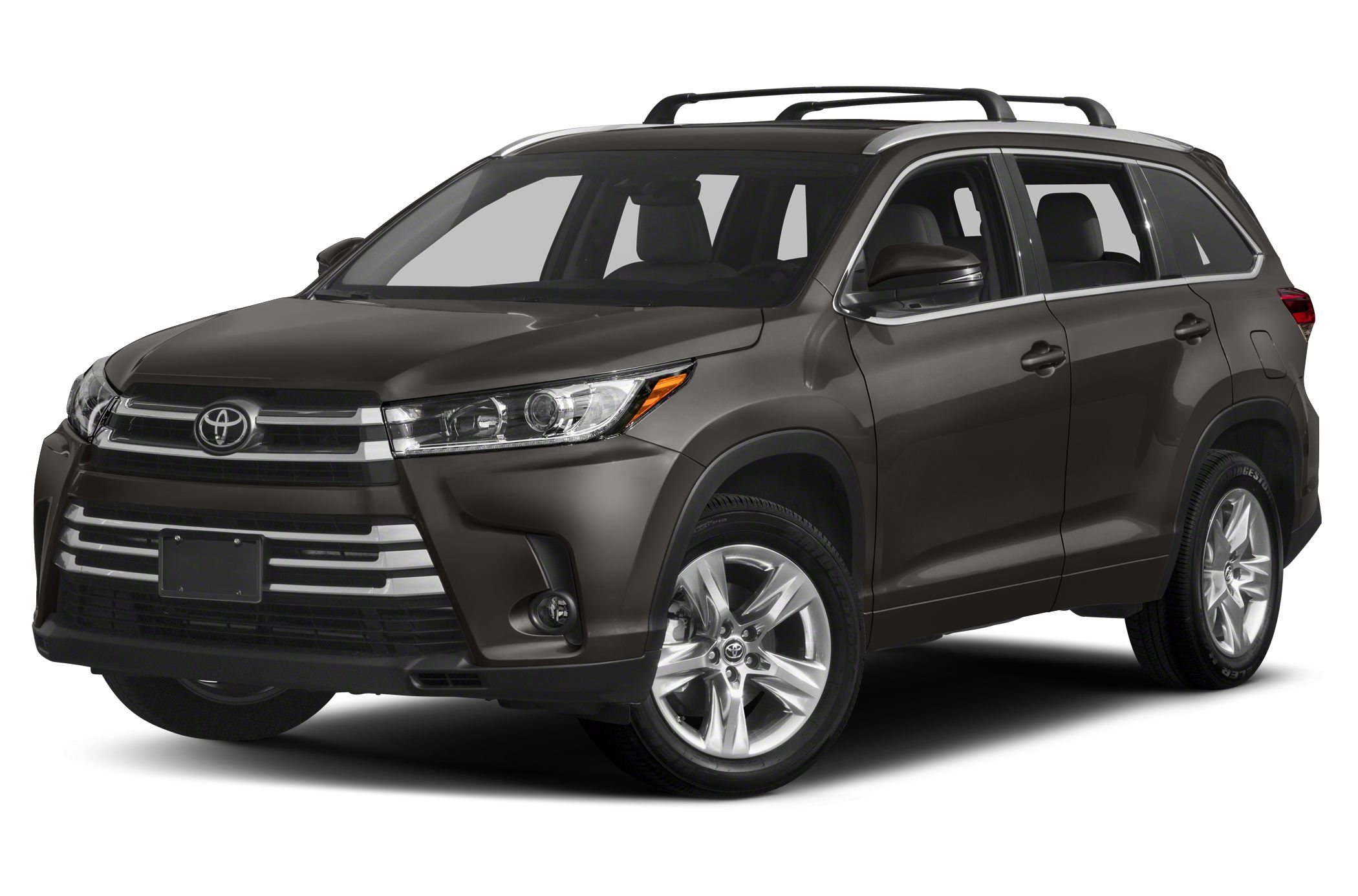 2018 Toyota Highlander Limited V6 4dr All-wheel Drive