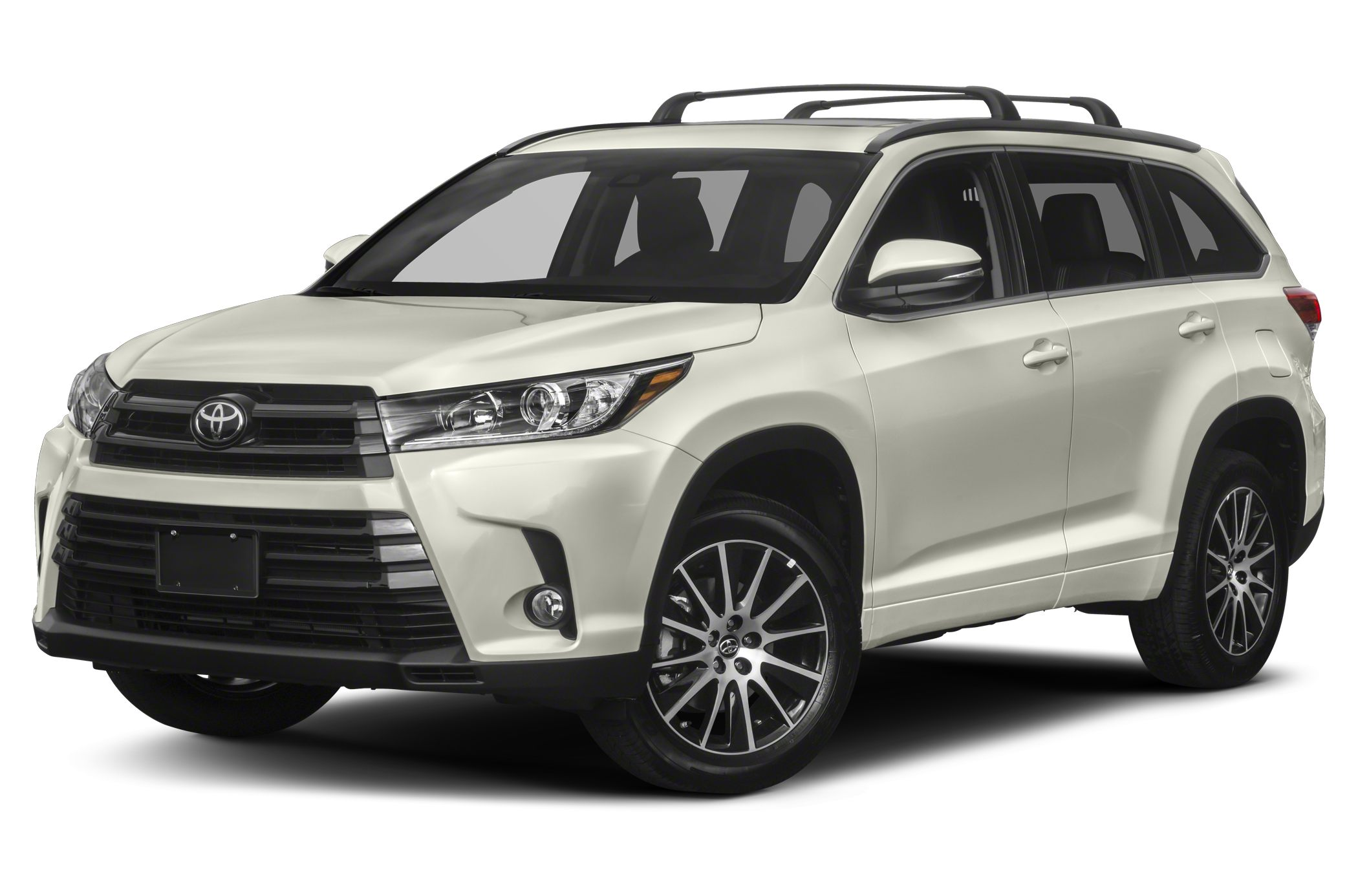 2019 Toyota Highlander SE V6 4dr All-wheel Drive