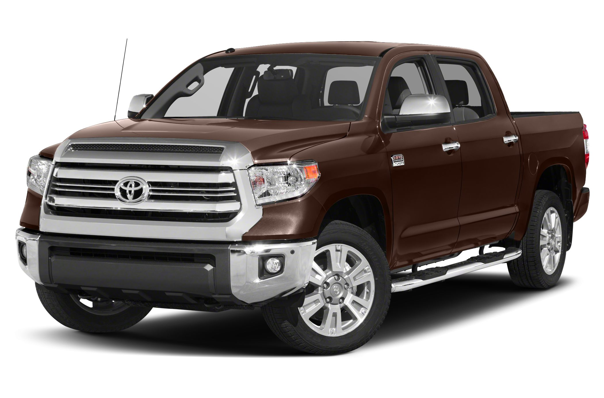 1794 5 7l V8 4x4 Crewmax 6 Ft Box 145 7 In Wb 2017 Toyota Tundra Photos