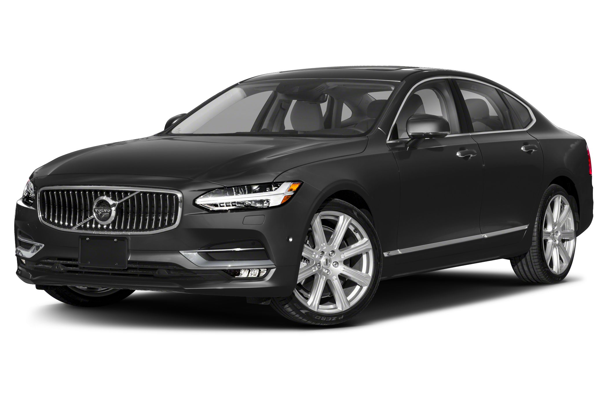 2017 Volvo S90 T6 Momentum 4dr All-wheel Drive Sedan