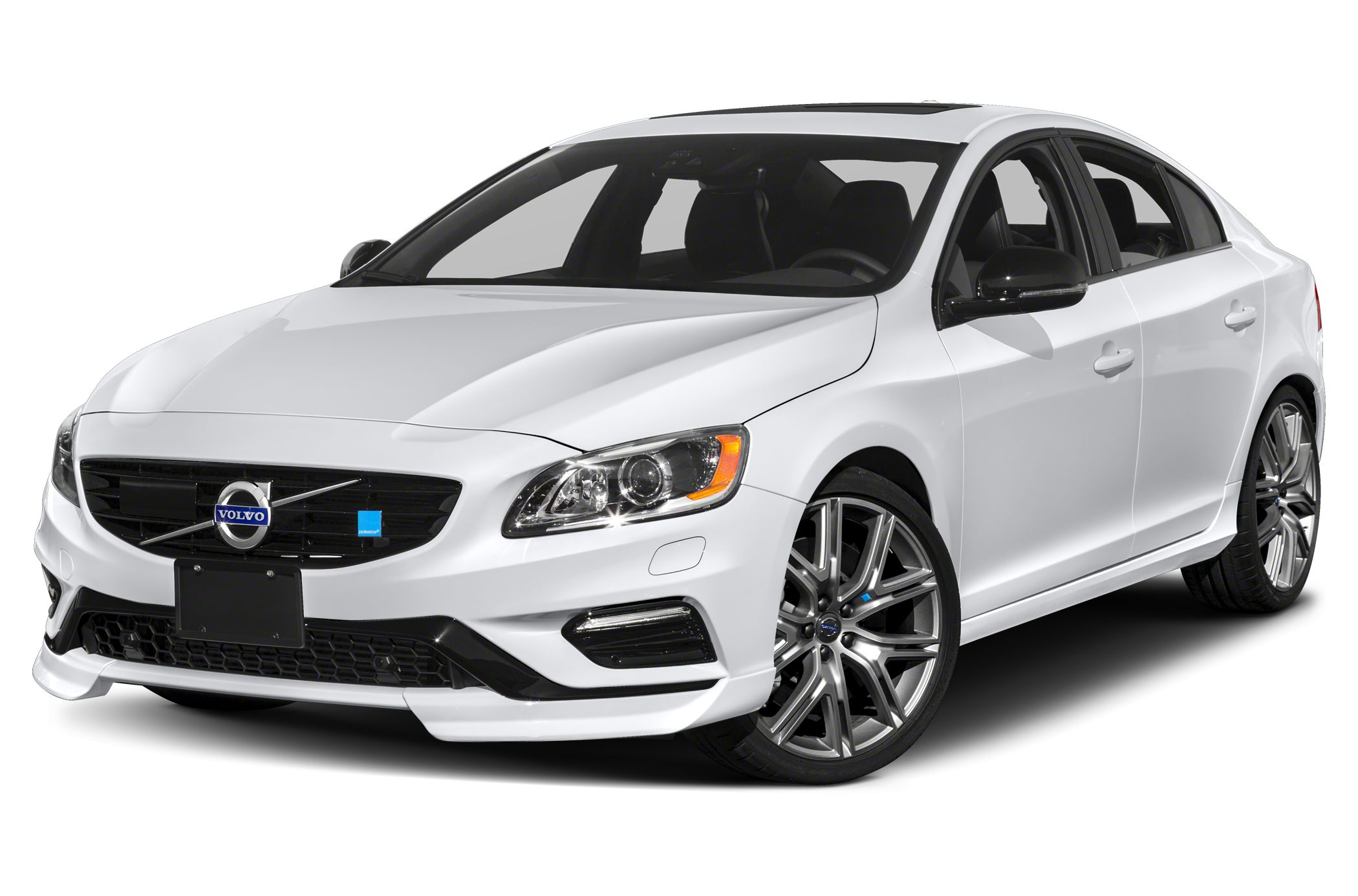 2016 Volvo S60 T6 Polestar 4dr All Wheel Drive Sedan Pricing And Options