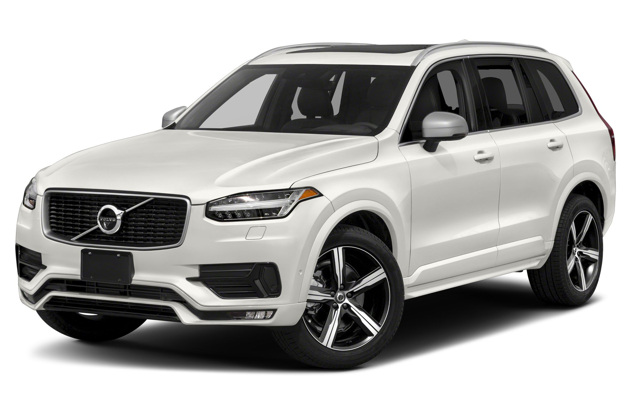 2018 Volvo XC90 T5 R-Design 4dr Front-wheel Drive