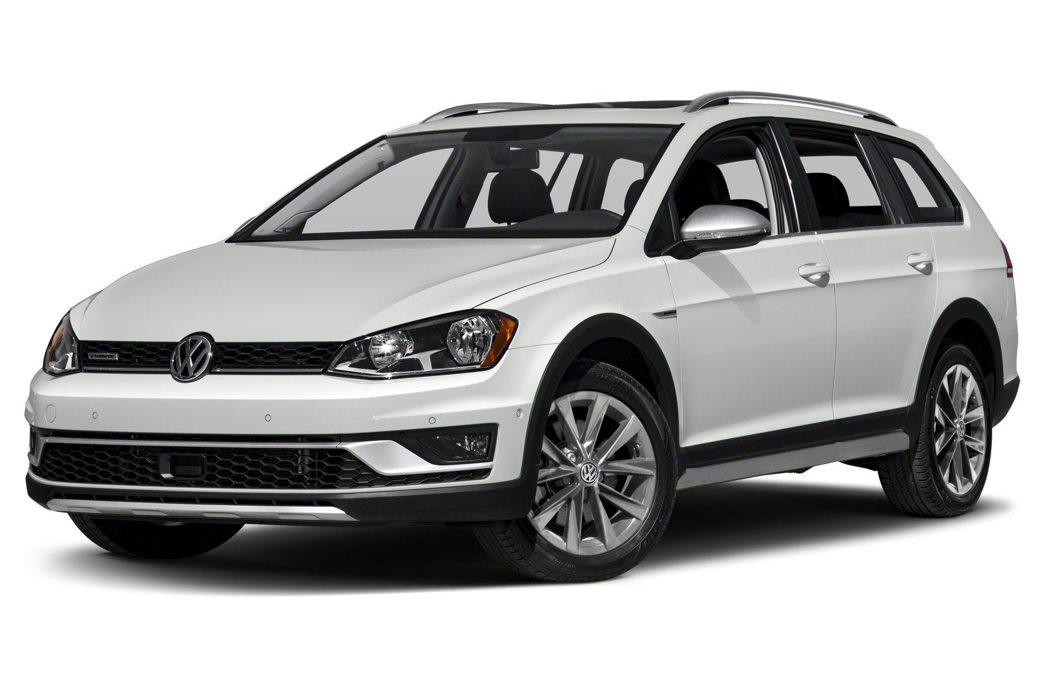 2017 Volkswagen Golf Alltrack Recalls