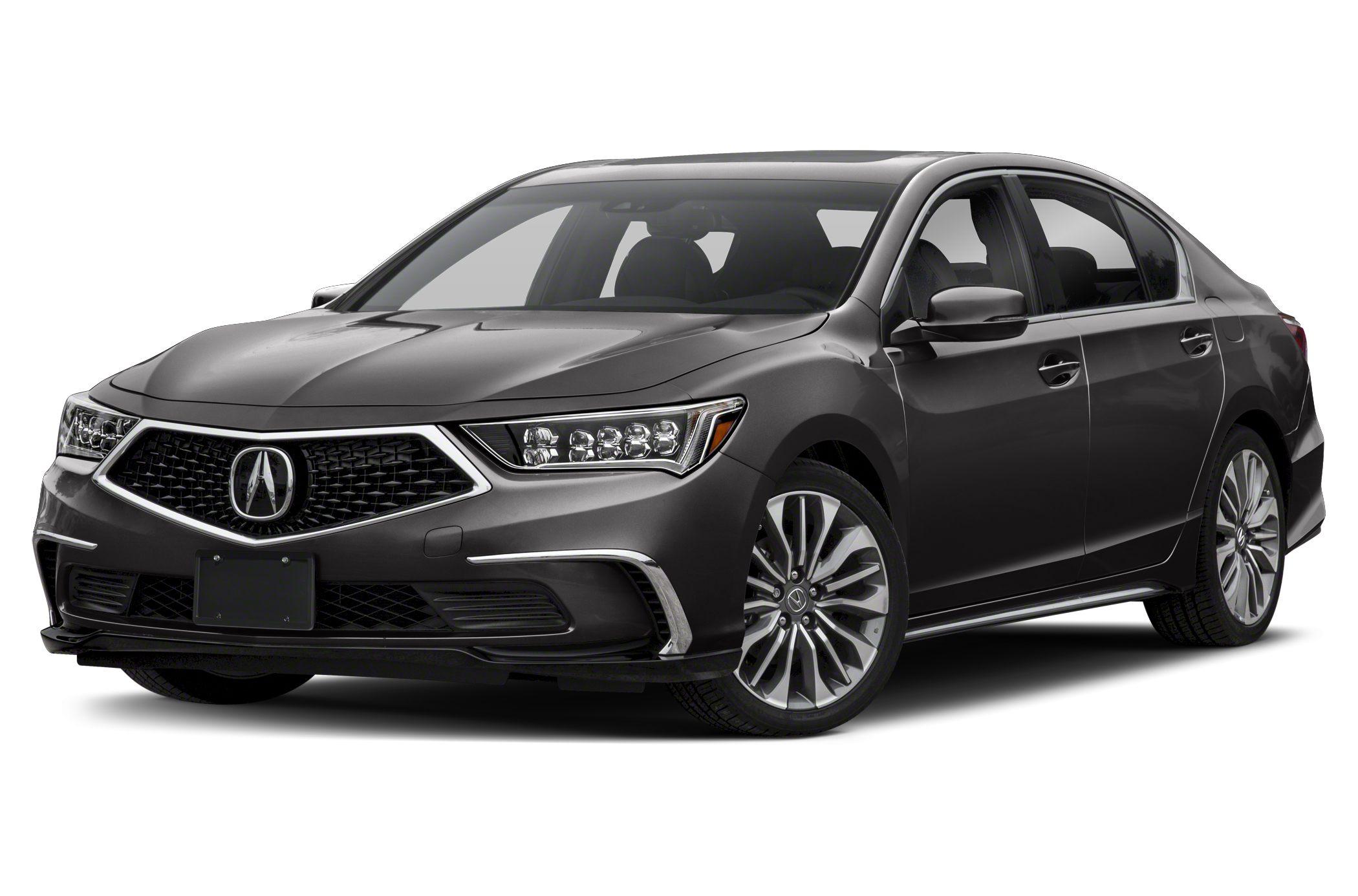 Honda slaps Legend name on JDM Acura RLX - Autoblog