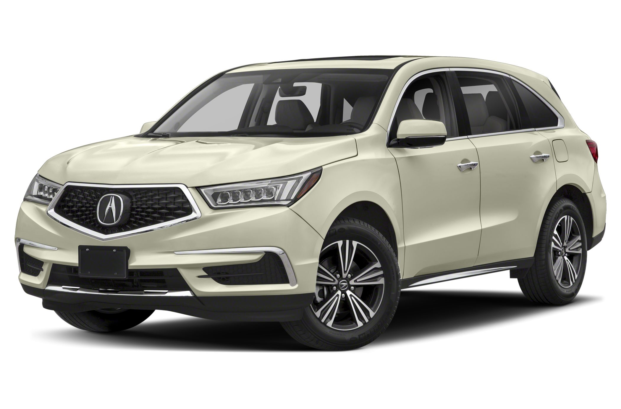 2014 Acura MDX ad campaign the most expensive in brand's ...