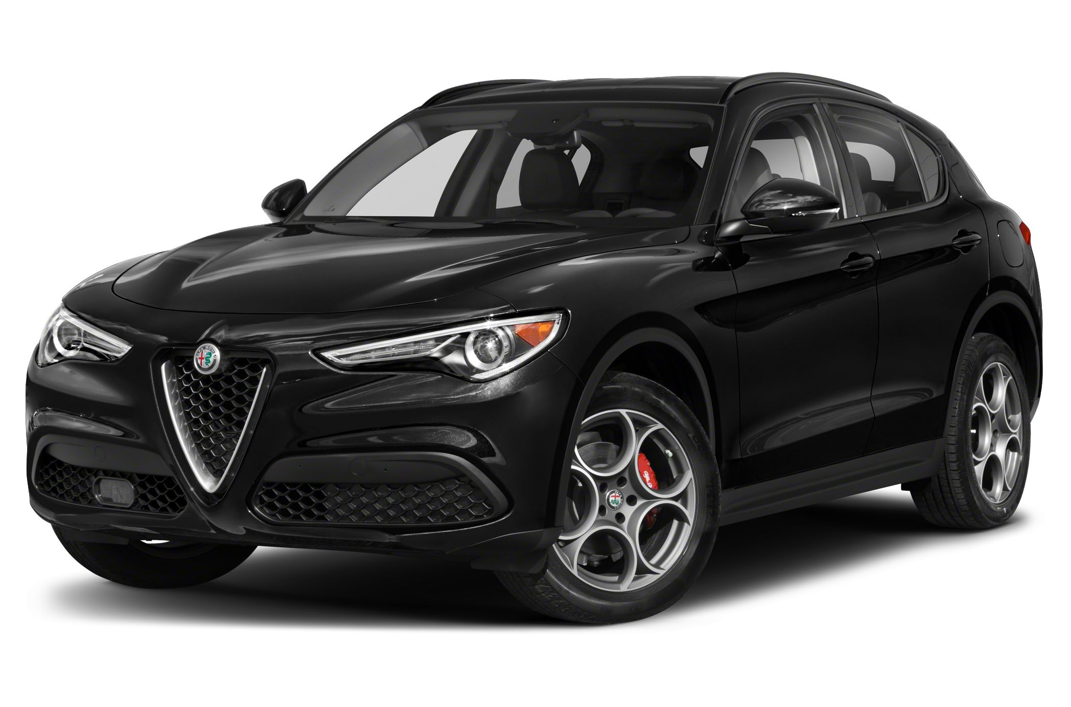 2019 Alfa Romeo Stelvio Specs and Prices