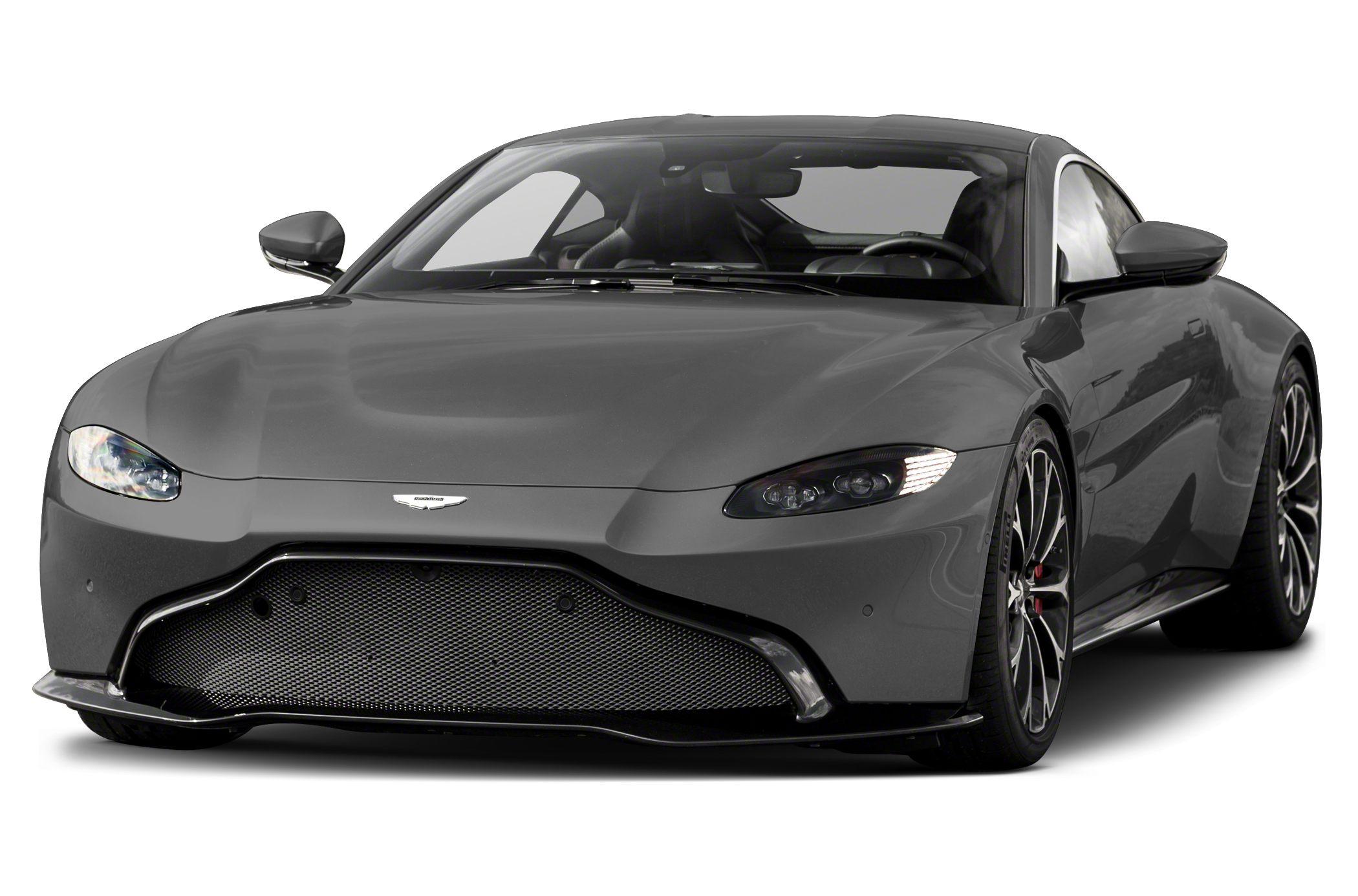 2020 Aston Martin Vantage Specs And Prices