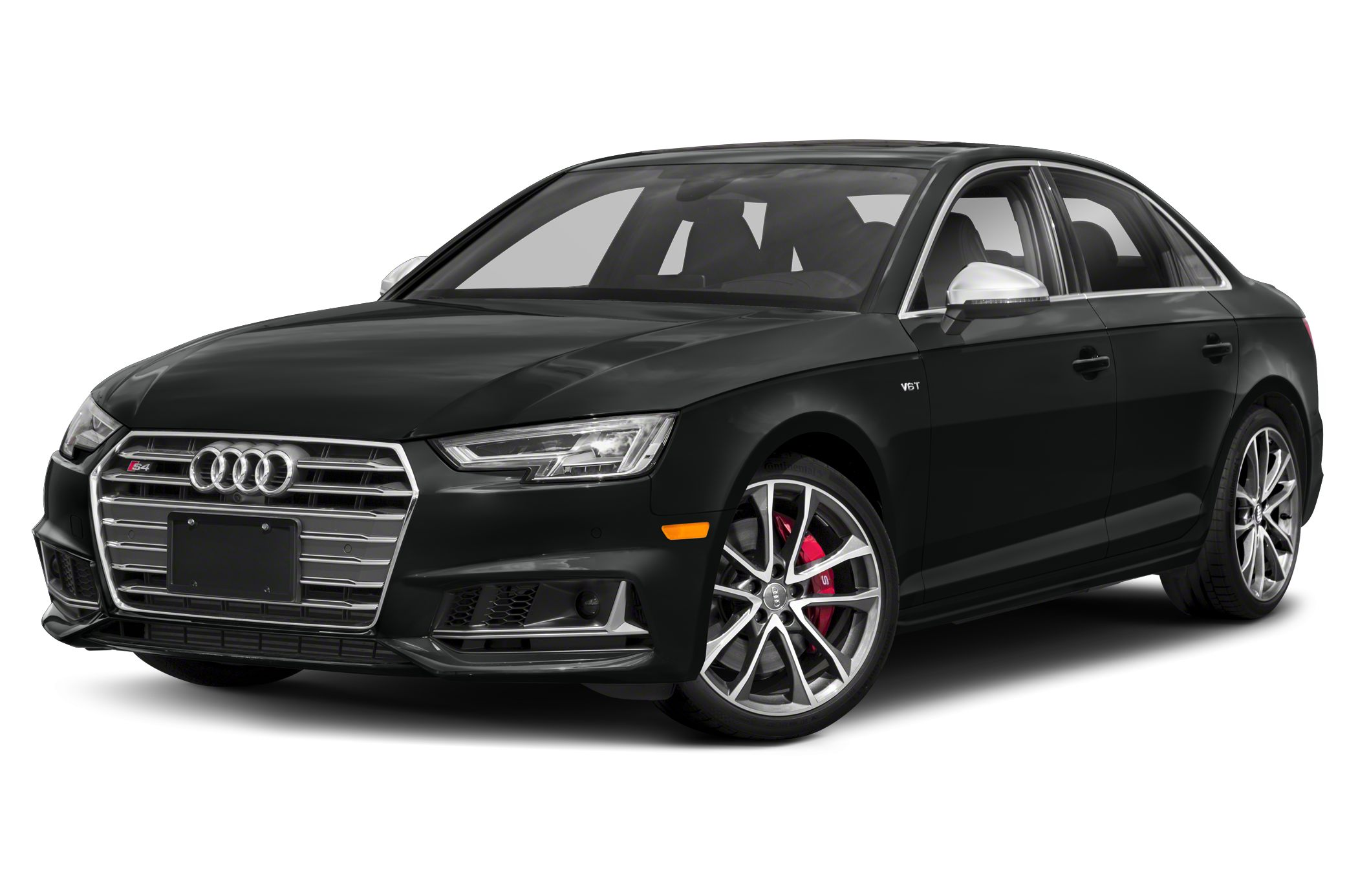 Audi S4 Prices Reviews And New Model Information Autoblog