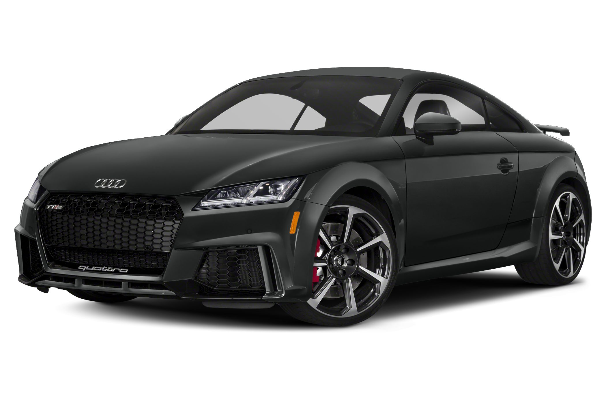 Audi TT RS Prices Reviews and New Model Information  Autoblog