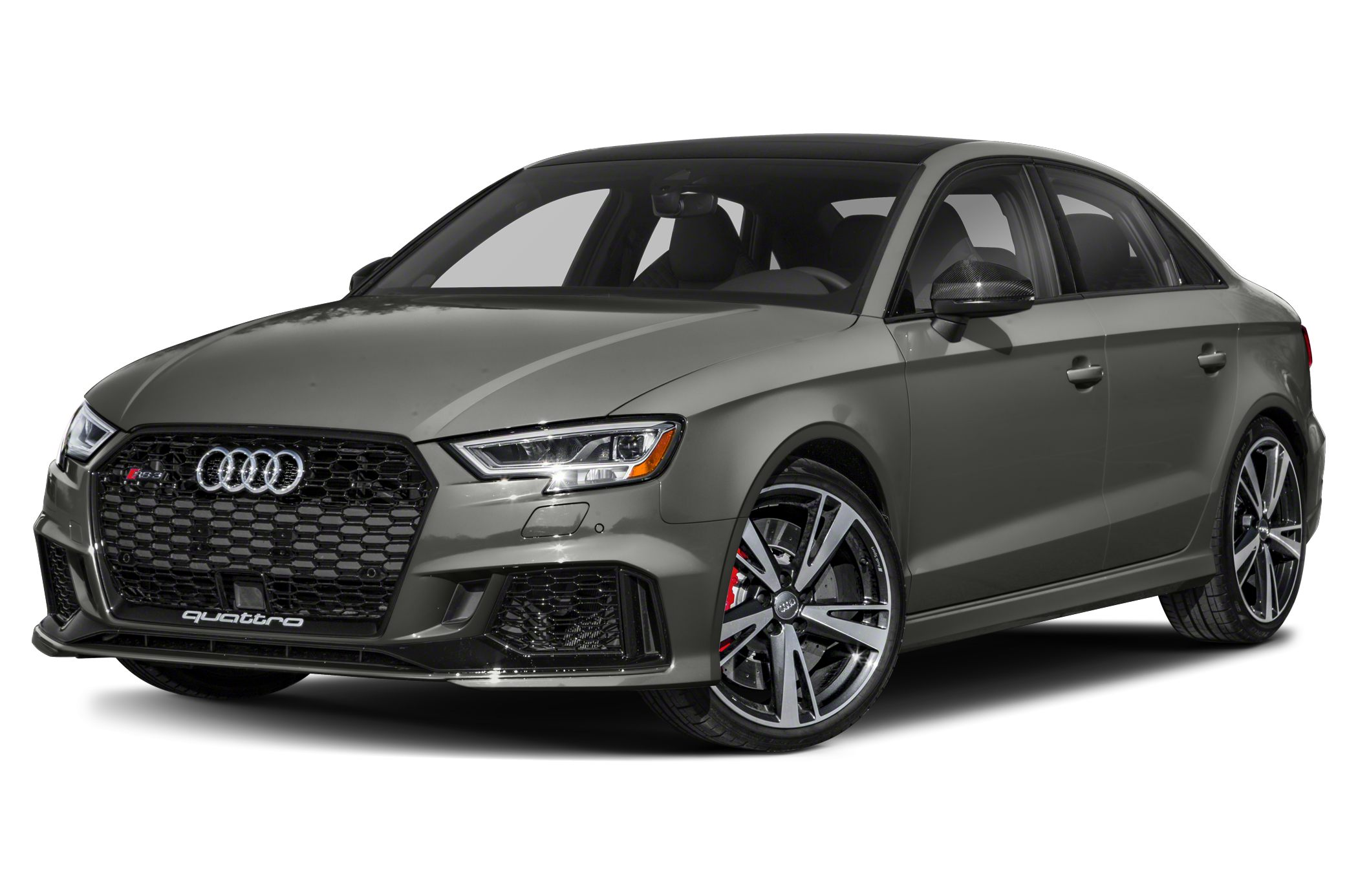 2020 Audi Rs 3 2 5t 4dr All Wheel Drive Quattro Sedan Specs And Prices