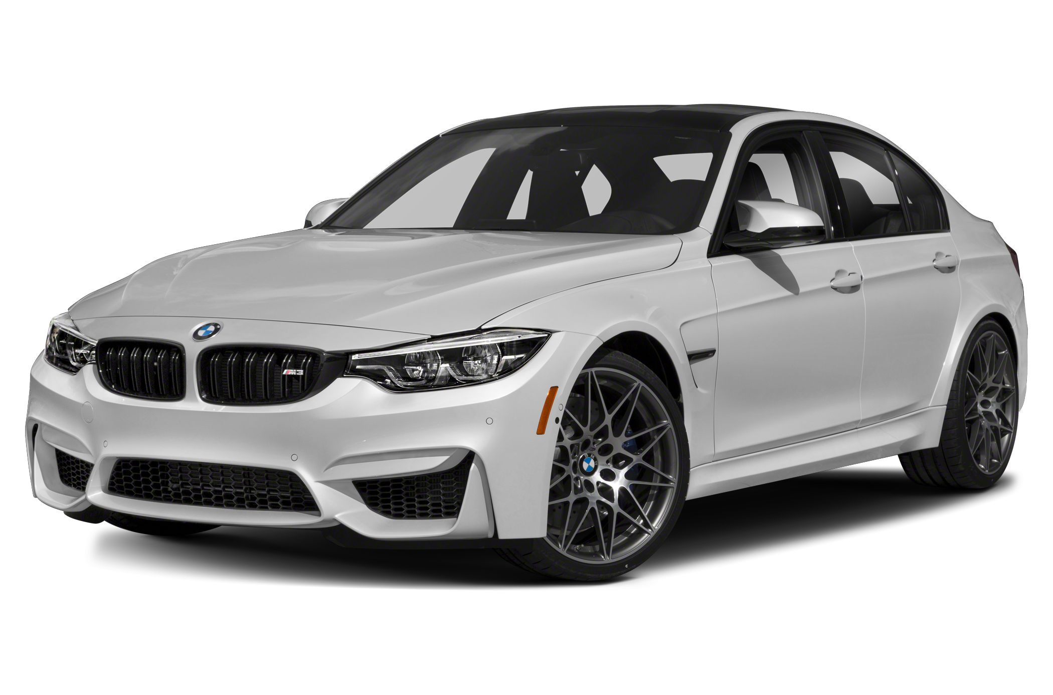 Bmw M3 Prices Reviews And New Model Information Autoblog