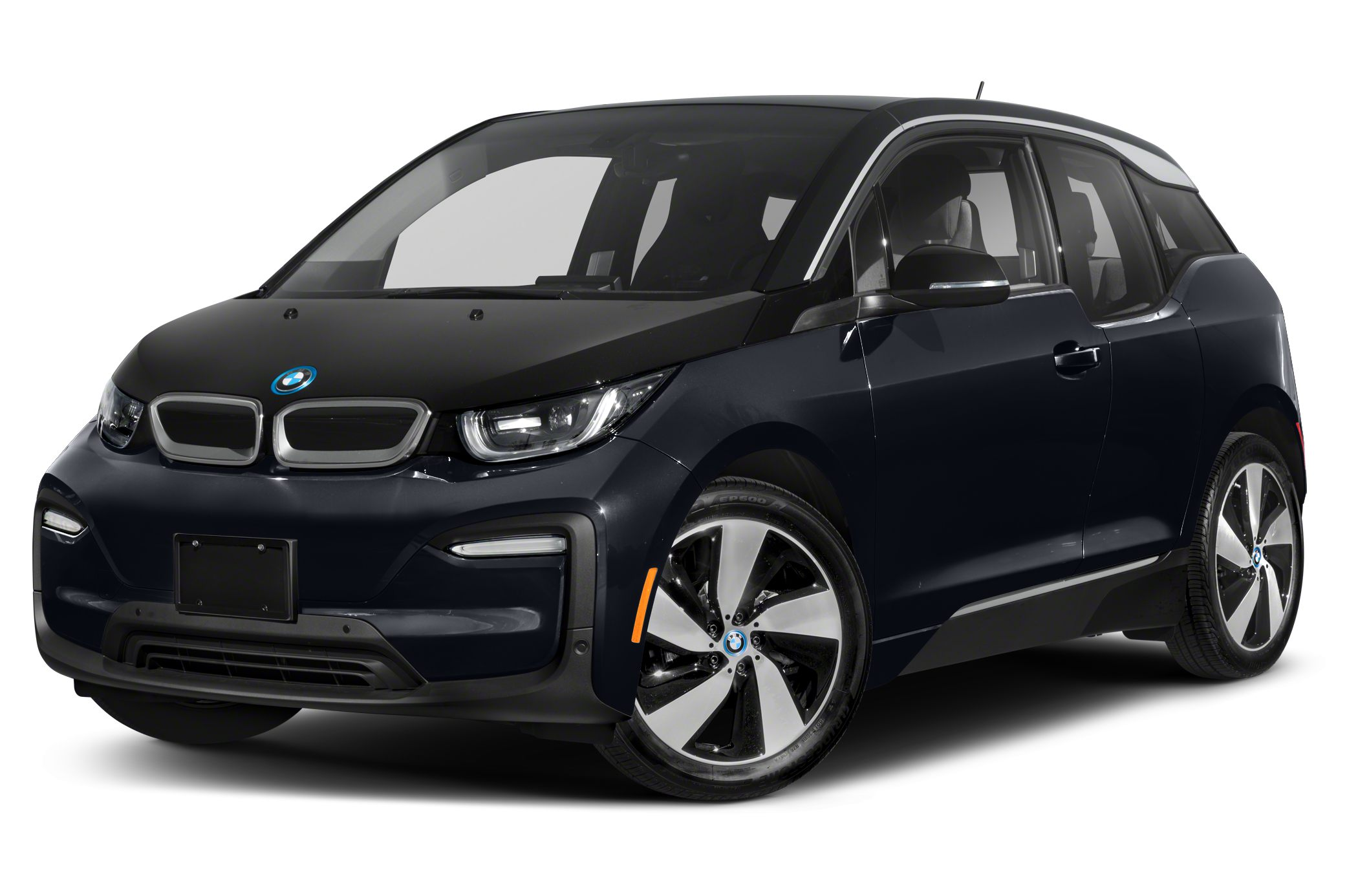 2020 BMW i3 120Ah s 4dr Rear-wheel Drive Hatchback