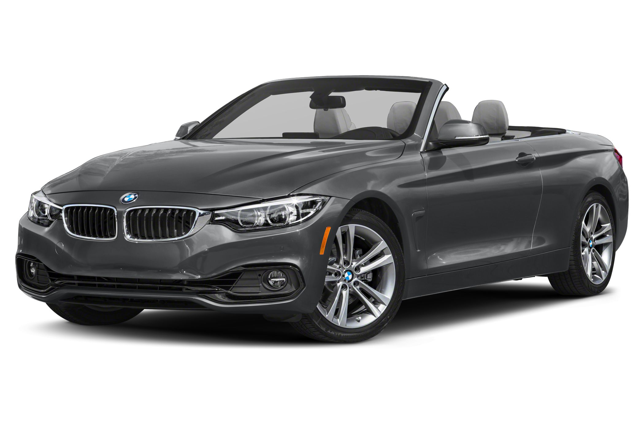 2020 Bmw 430 I 2dr Rear Wheel Drive Convertible Pictures