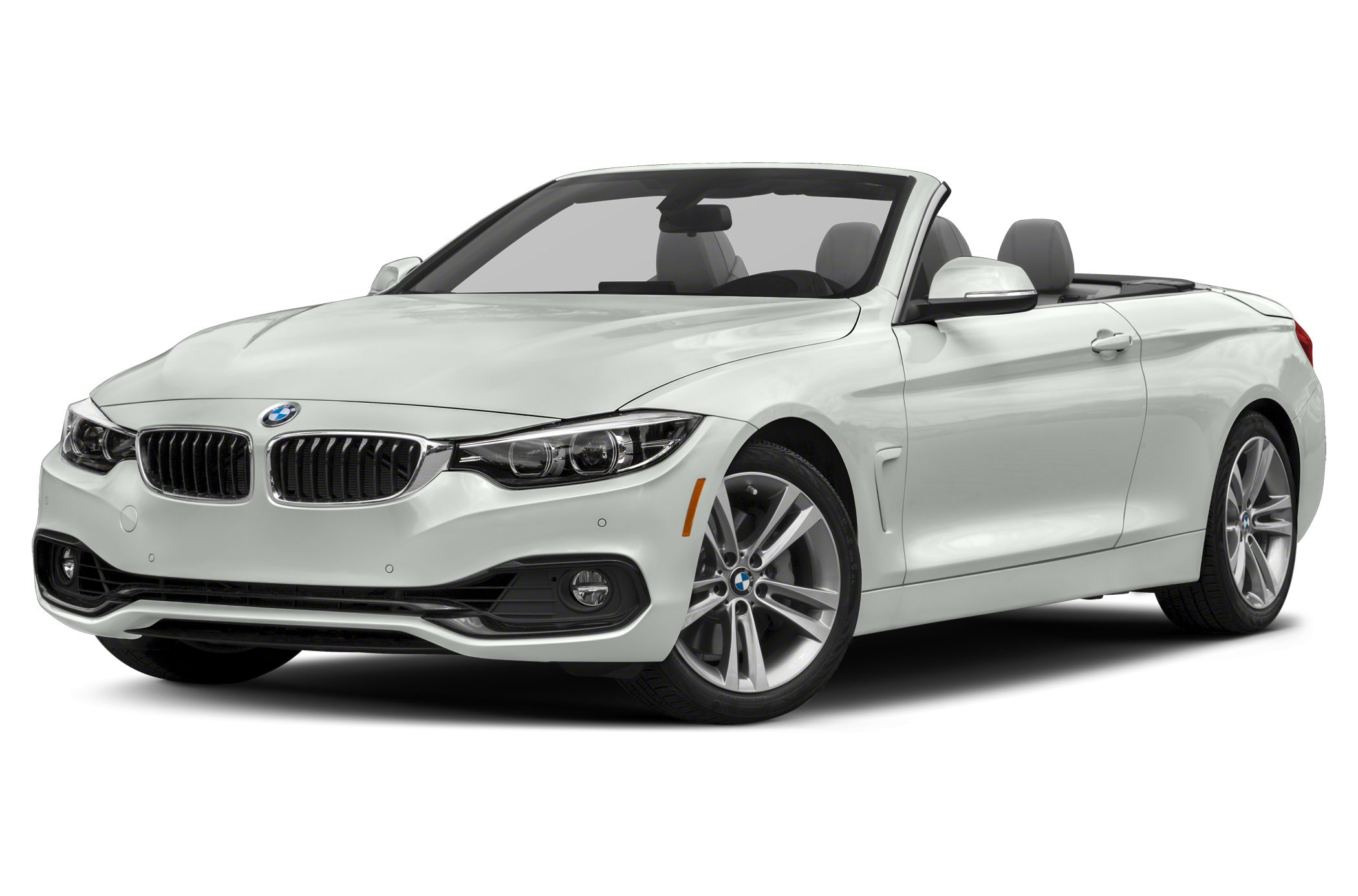 2018 BMW 440 i xDrive 2dr All wheel Drive Convertible for Sale