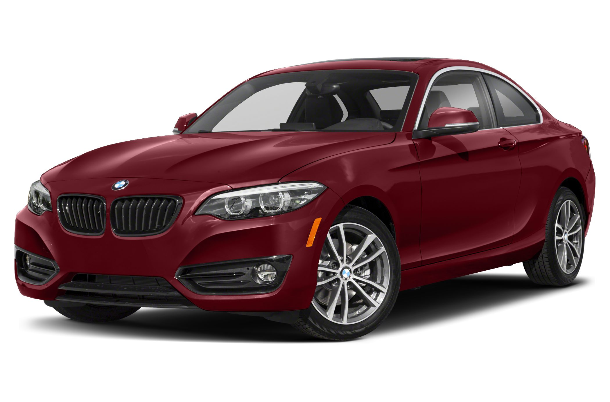 2019 BMW 230 i 2dr Rear-wheel Drive Coupe