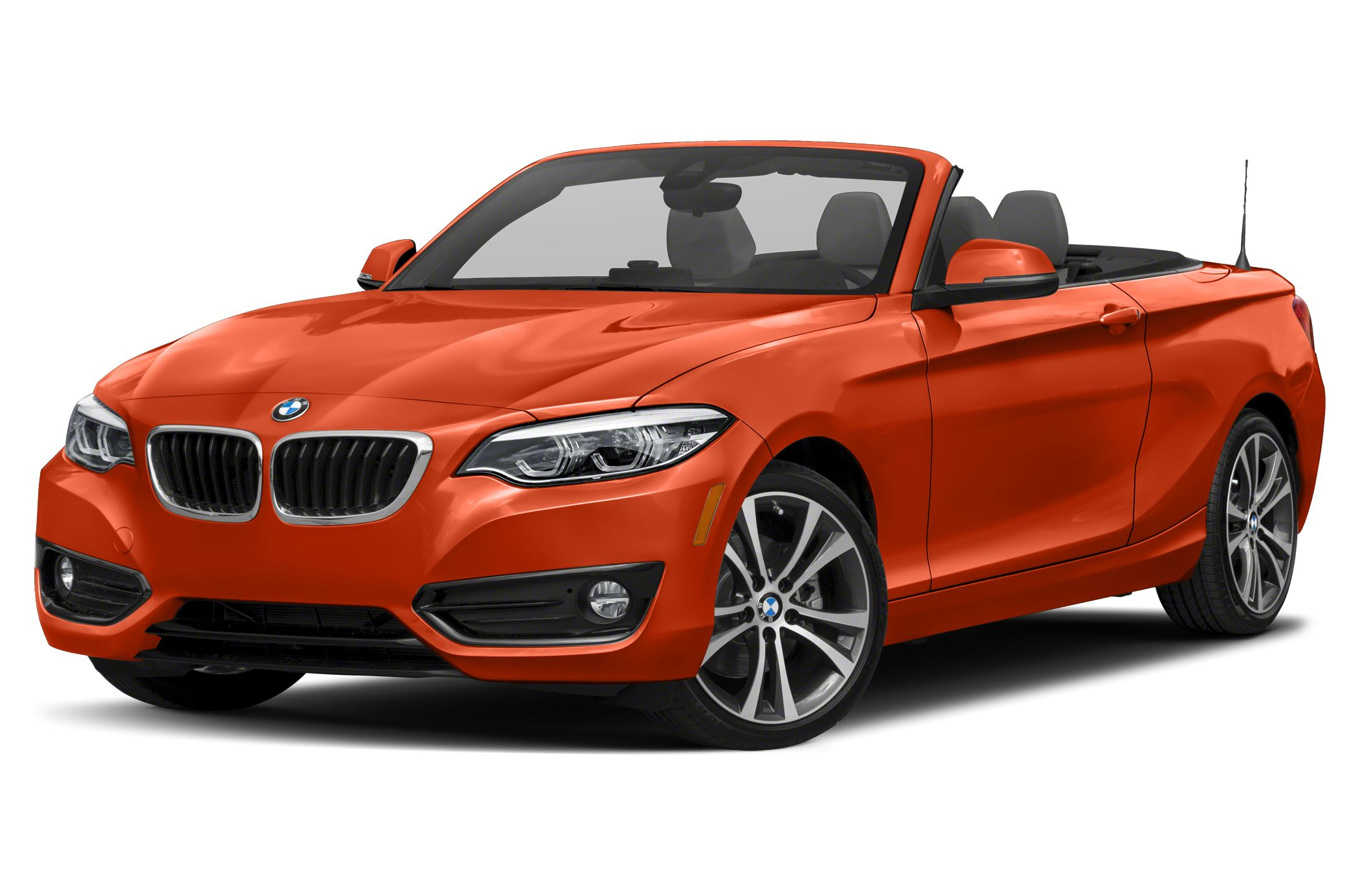 2018 BMW 230 i 2dr Rear wheel Drive Convertible for Sale