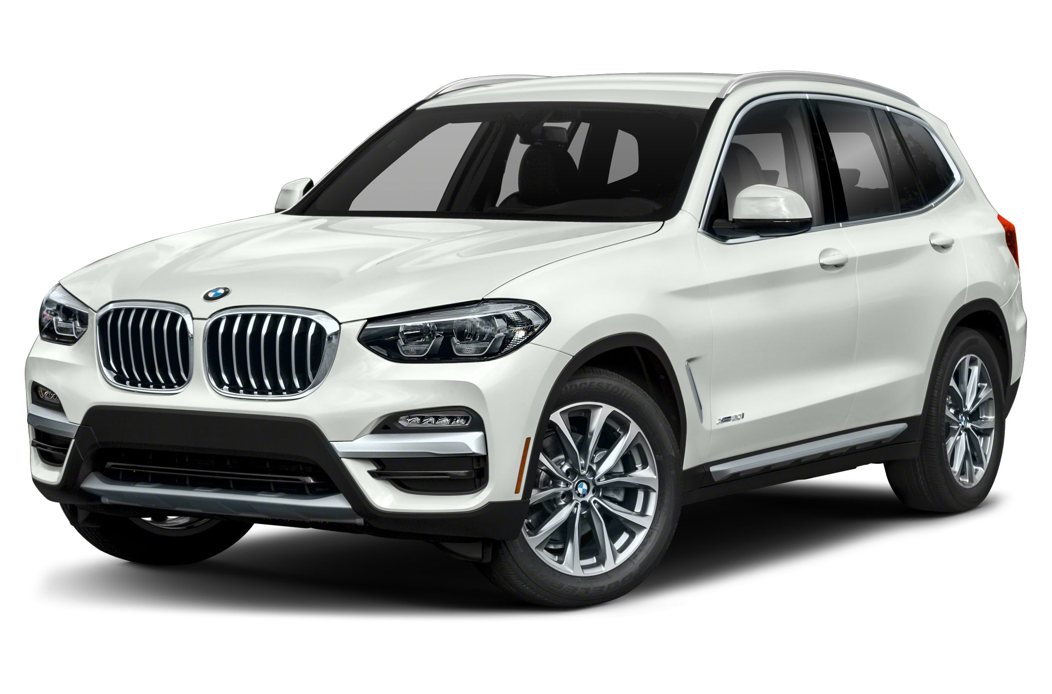 2020 BMW X3 sDrive30i 4dr 4x2 Sports Activity Vehicle