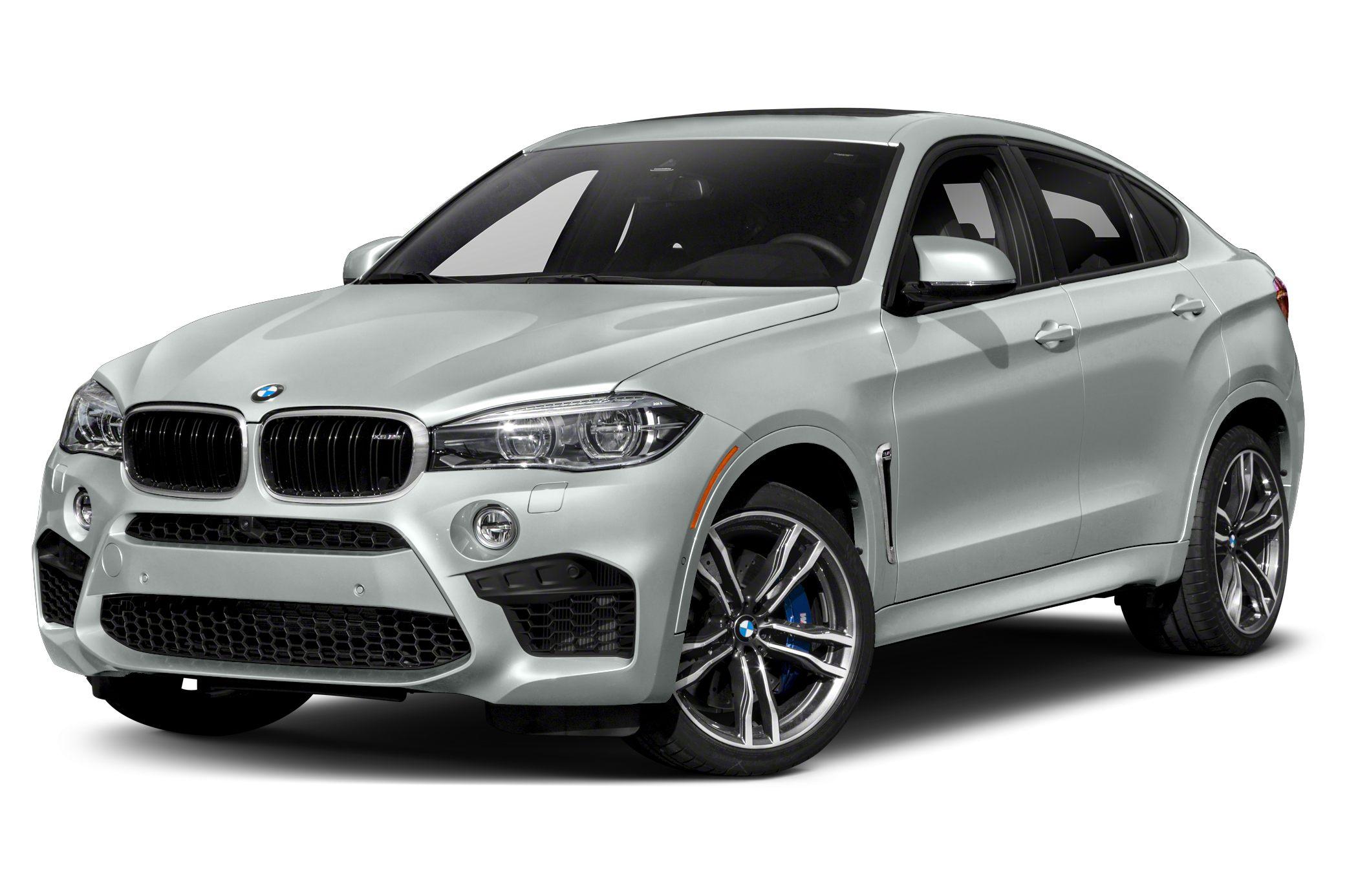 2019 Bmw X6 M New Car Test Drive