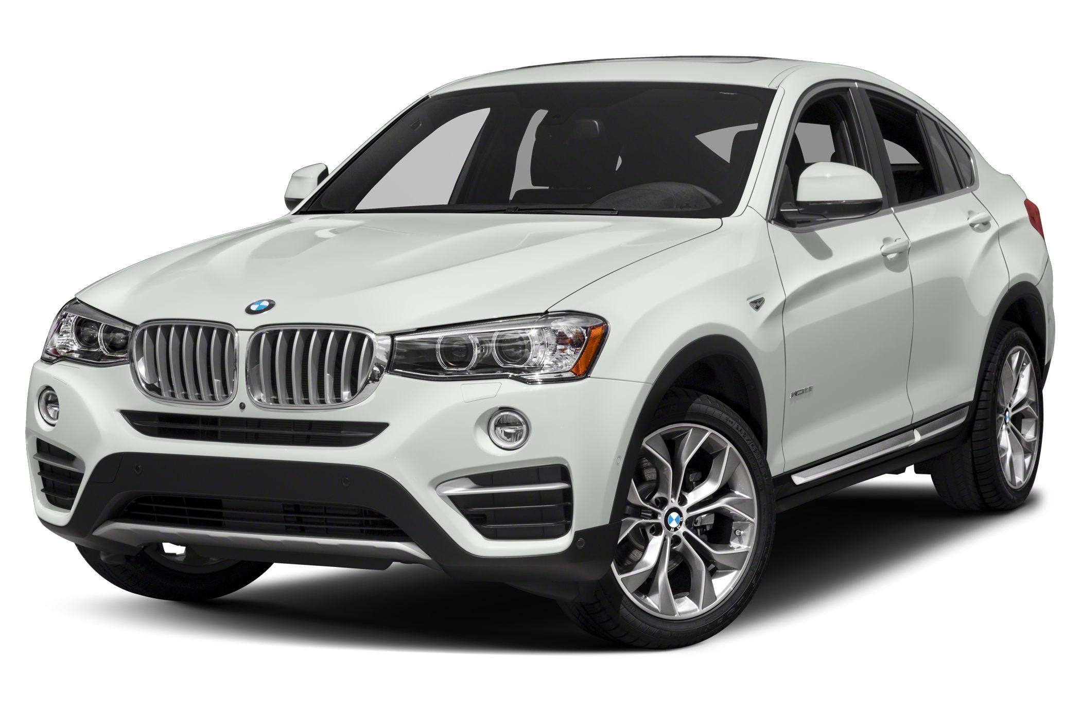 2018 BMW X4 xDrive28i 4dr