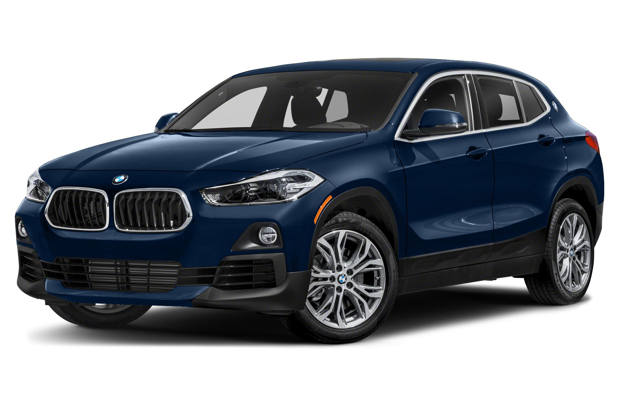 Bmw X2 Prices Reviews And New Model Information Autoblog