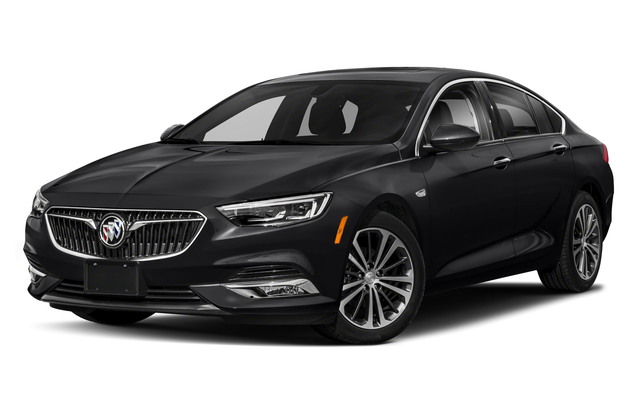 2020 Buick Regal Picture