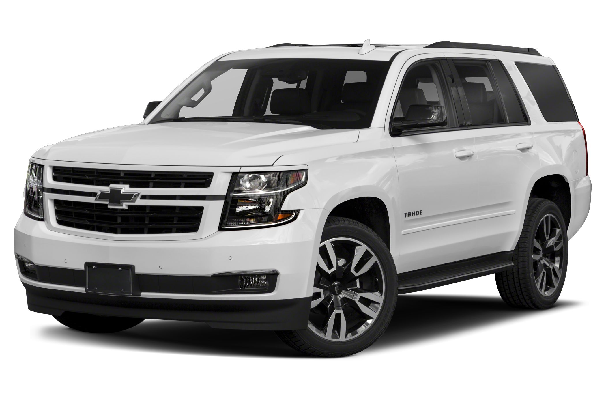2018 Chevrolet Tahoe Premier 4x4 Pricing and Options