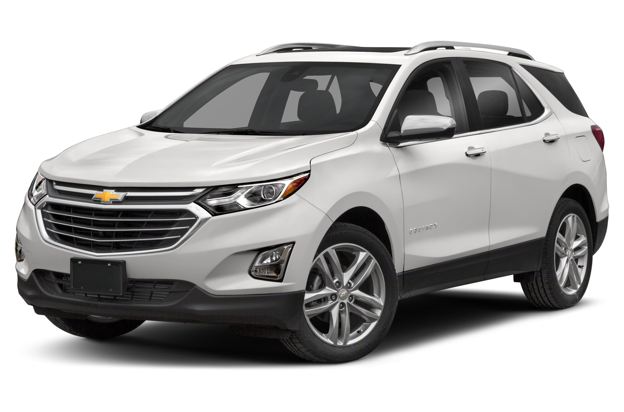 2018 Chevrolet Equinox Premier w/1LZ All-wheel Drive